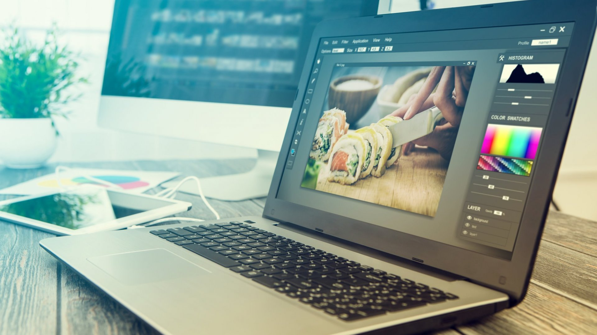 5 Easy-to-Use Tools You Need to Create Compelling Images for your Blog Posts