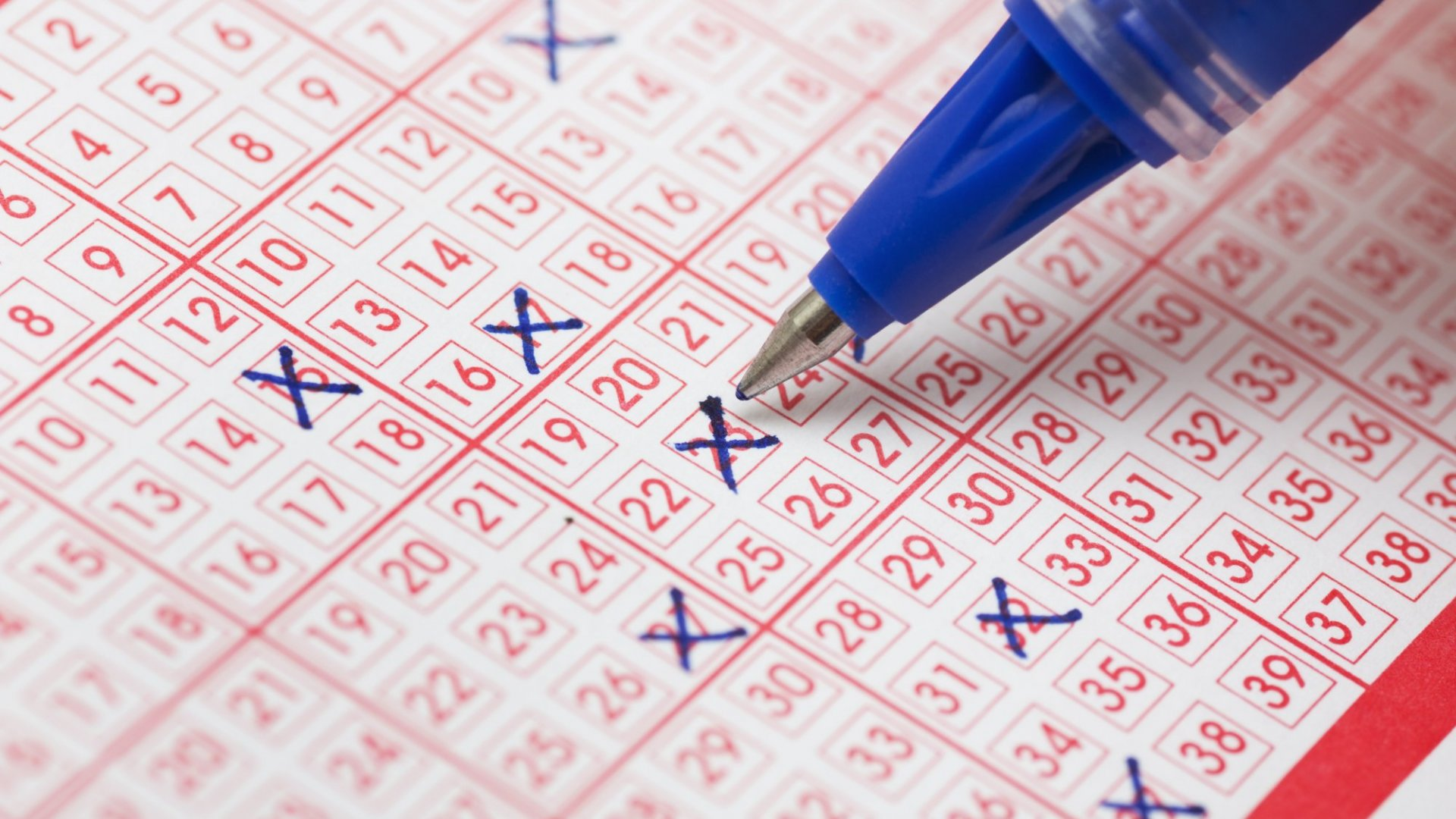 Here's the Story of the Stanford PhD Who Allegedly Gamed the Texas Lottery (and Won $20 Million)