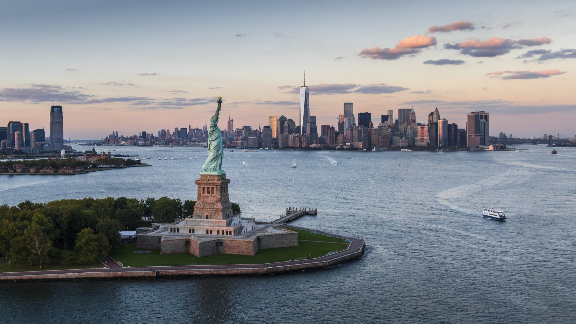 How to Nail a New York Business Trip