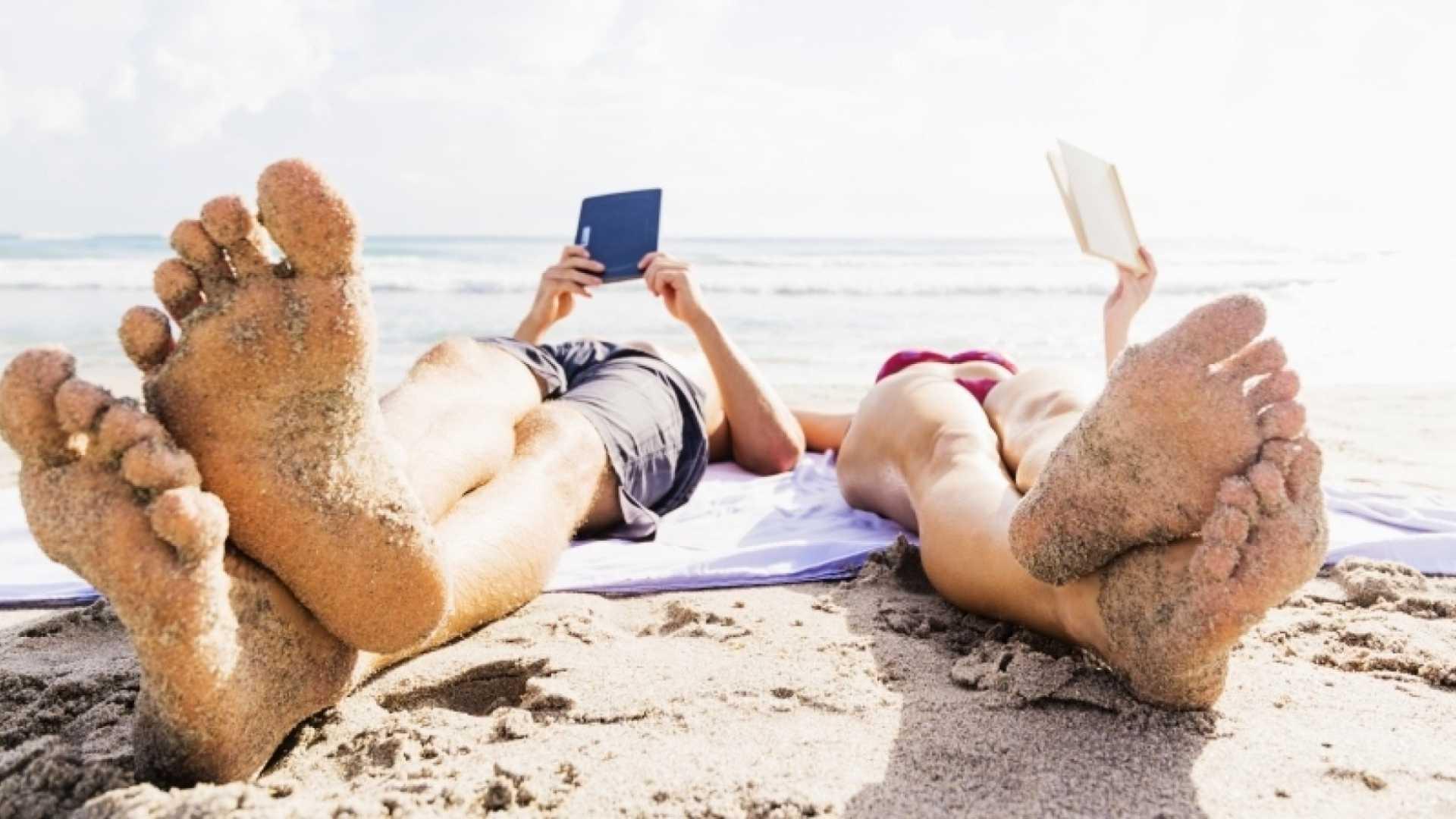 Book Critics Pick Their Top 15 Summer Reads