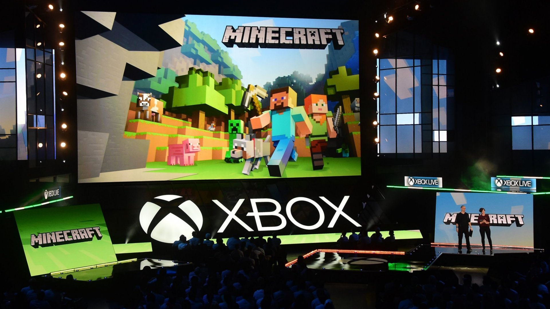 The Founder and Creator of Minecraft Won't Be Invited to the 10-Year Anniversary by Microsoft--Here's Why That's a Good Thing