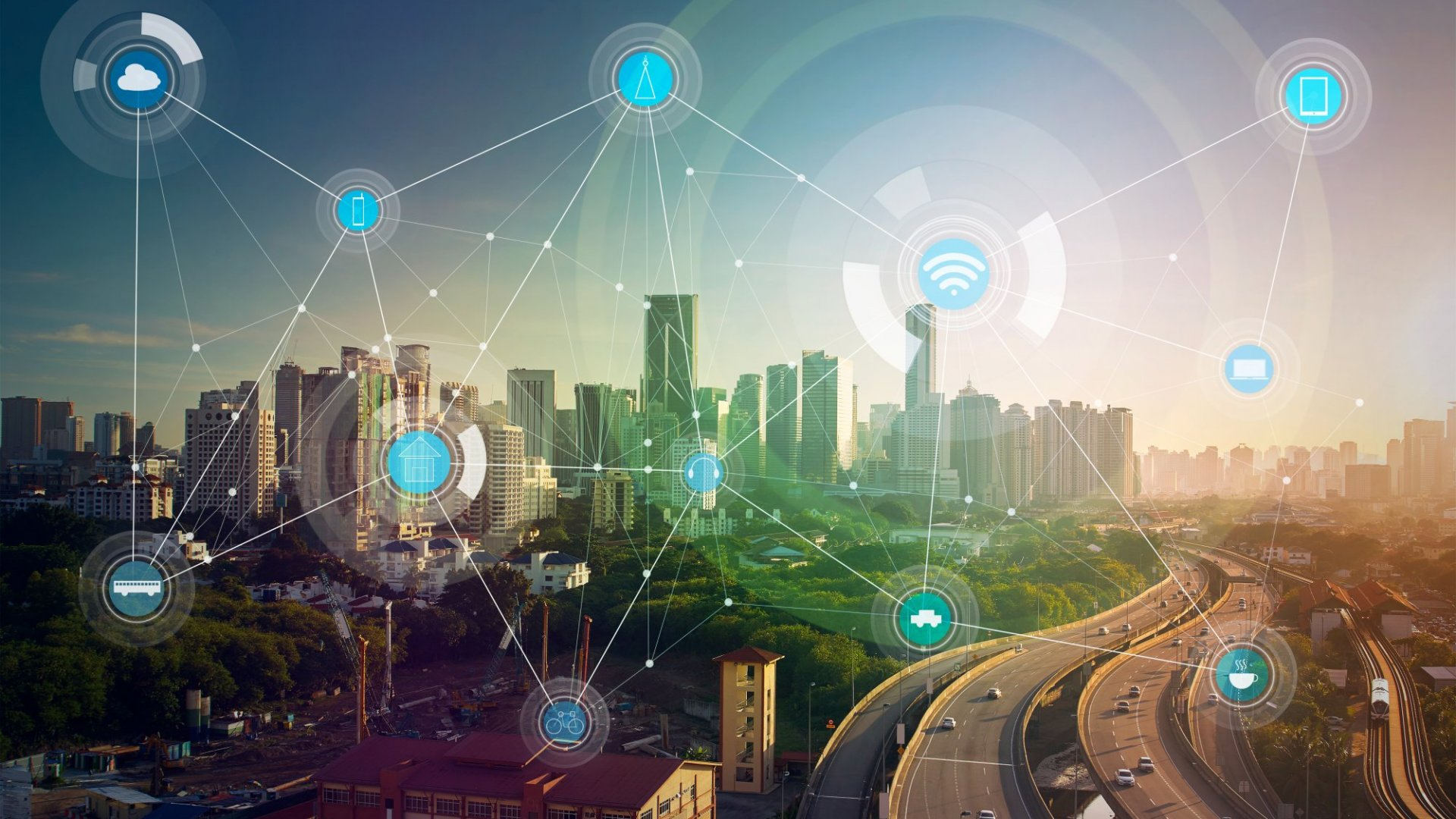 The Best Conferences to Attend in the Internet of Things