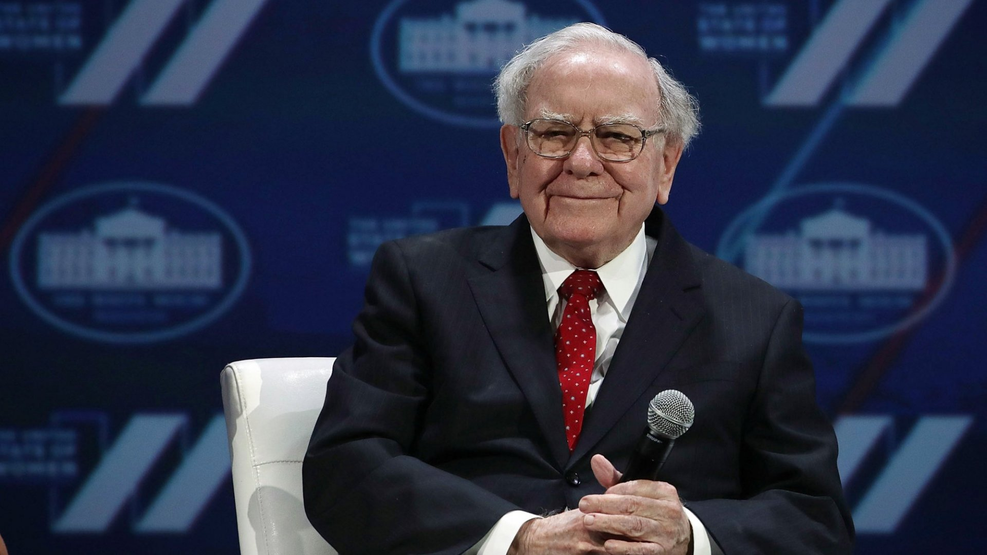 Warren Buffett Says There's 1 Skill You Need to Improve That You'll Find in the Most Successful People