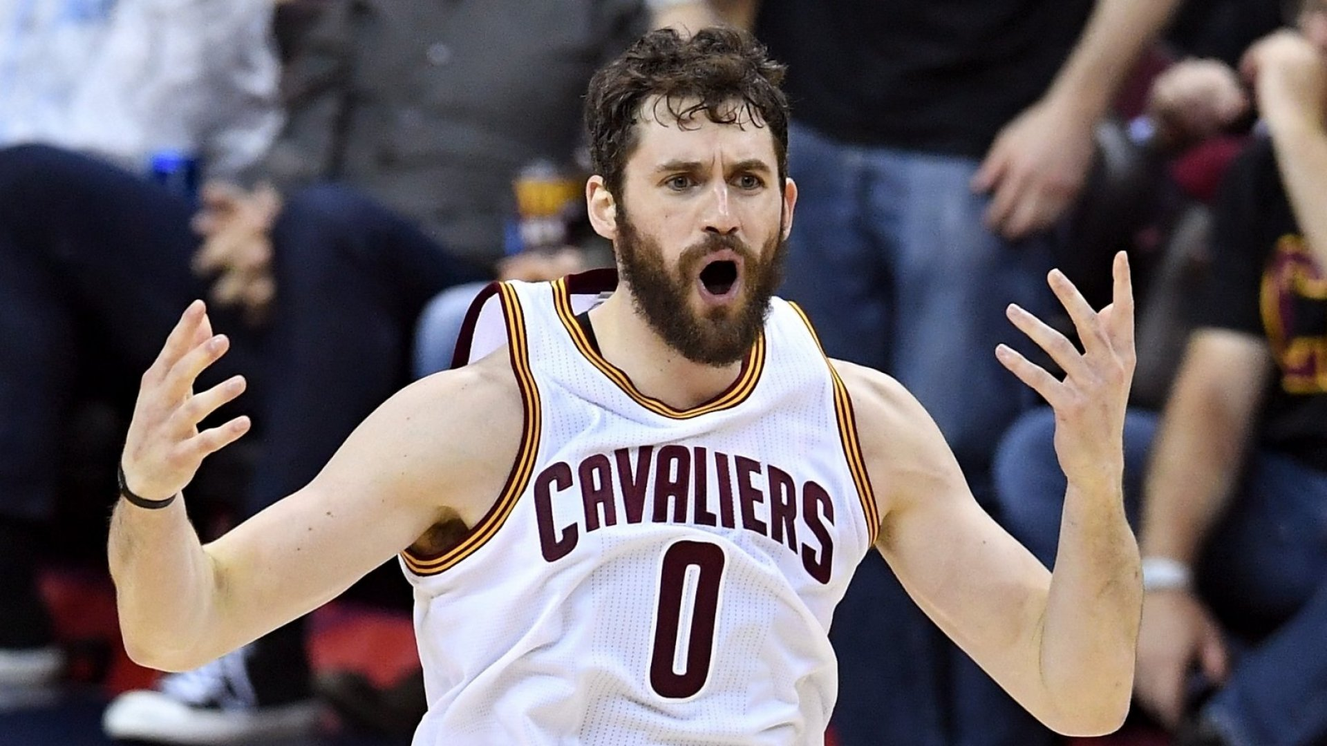 NBA Star Kevin Love's Stunning Admission Teaches a Powerful Lesson in Vulnerability