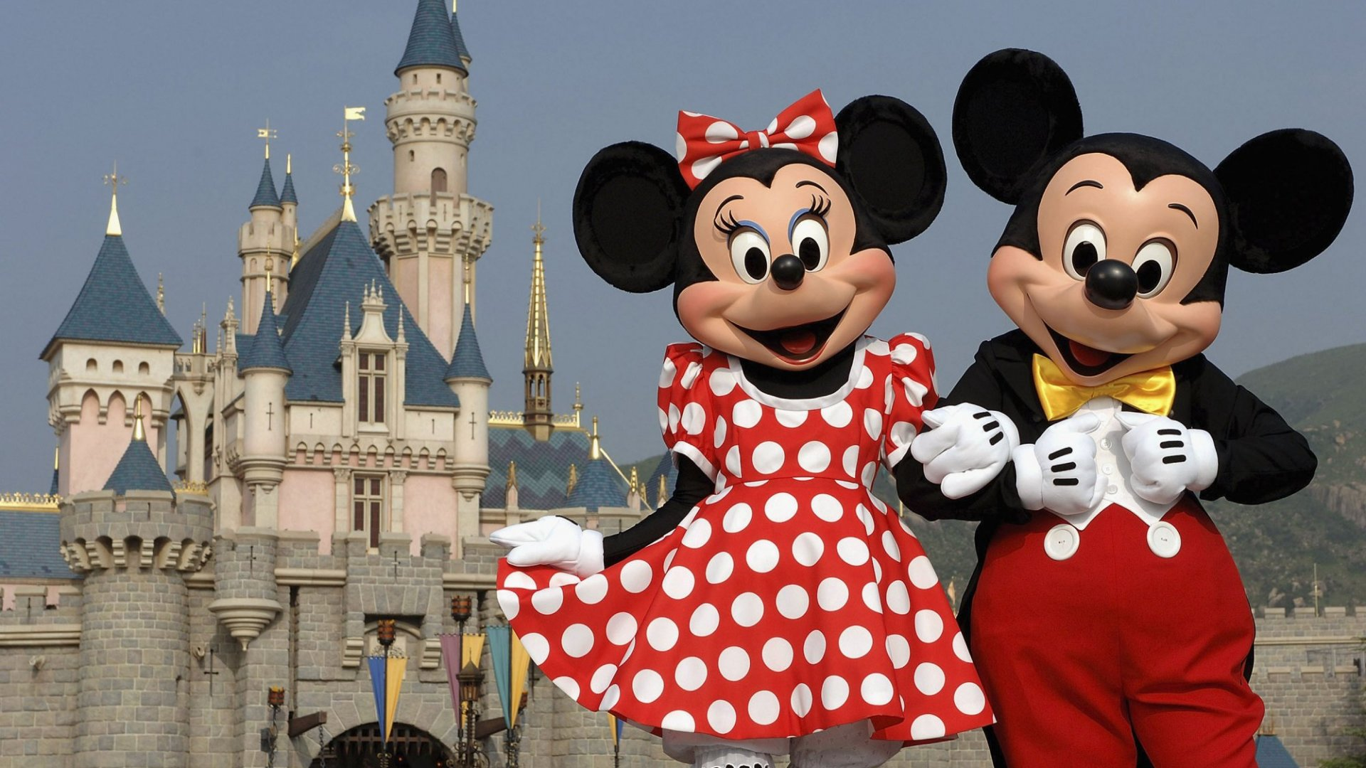 7 Leadership Lessons From a Former Disney Executive