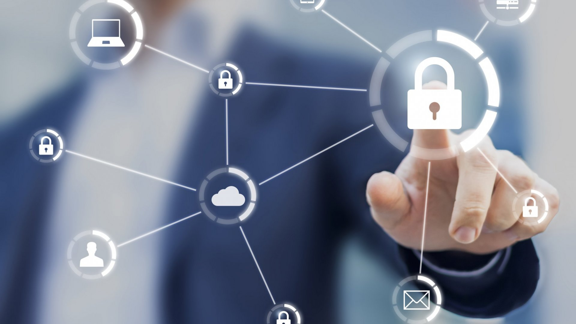 3 Ways to Improve Your Cybersecurity in 2018