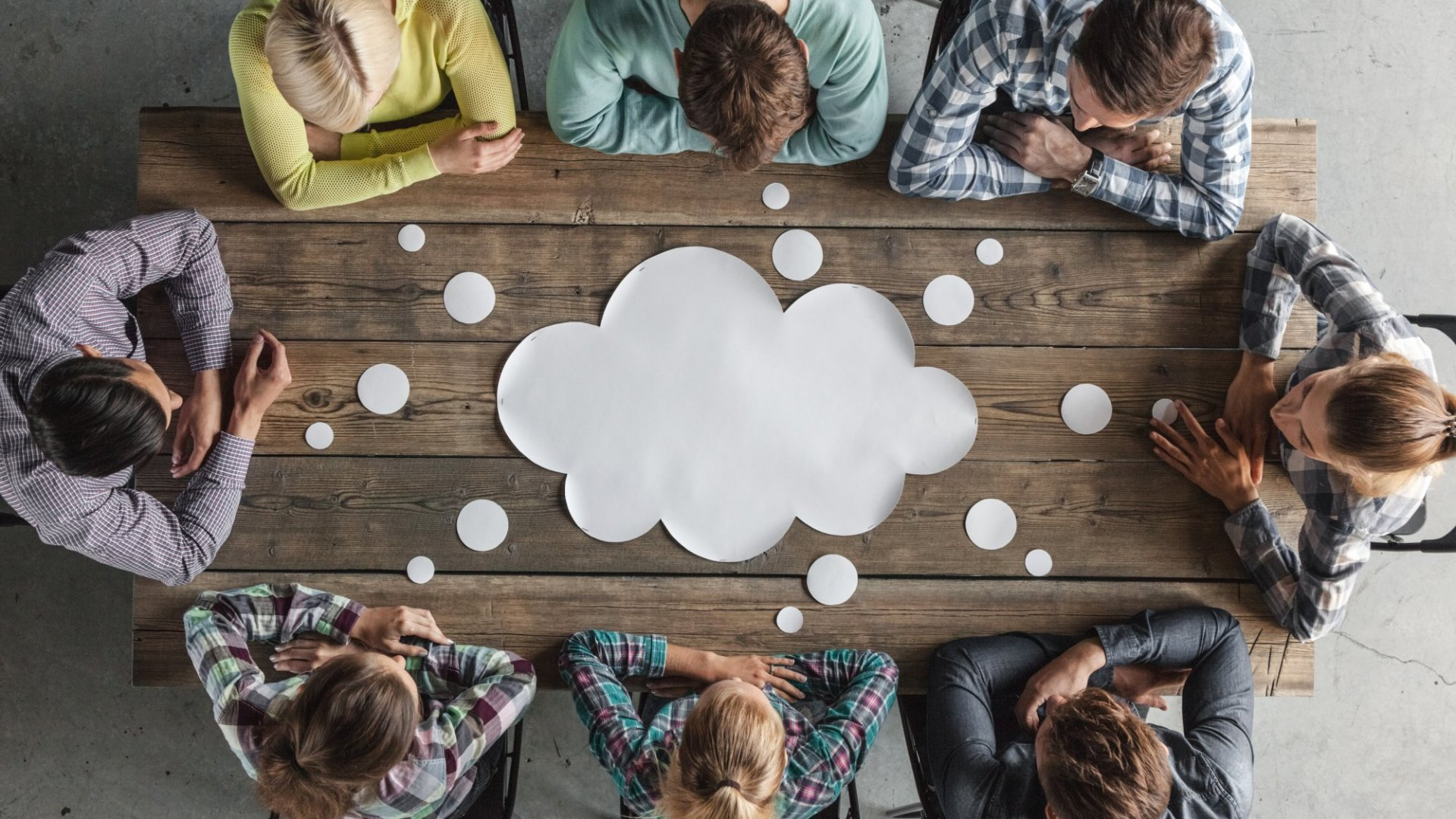 How Using a Cloud Provider Can Make Your Company's Growth Skyrocket