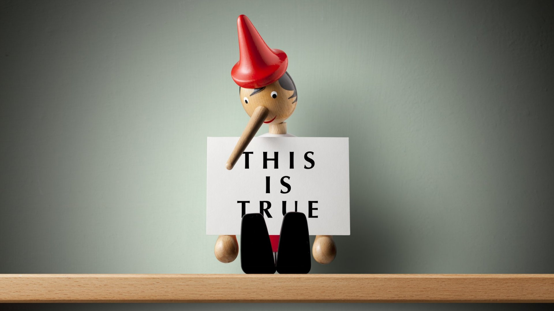3 Ways to Tell If You're Getting the Real Truth at Work