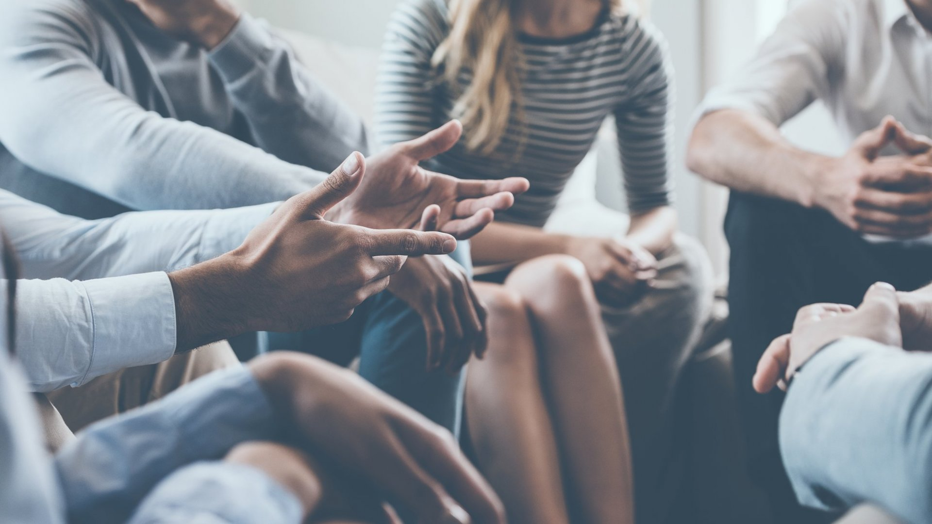 3 Ways to Build Mental Health into Your Corporate Culture