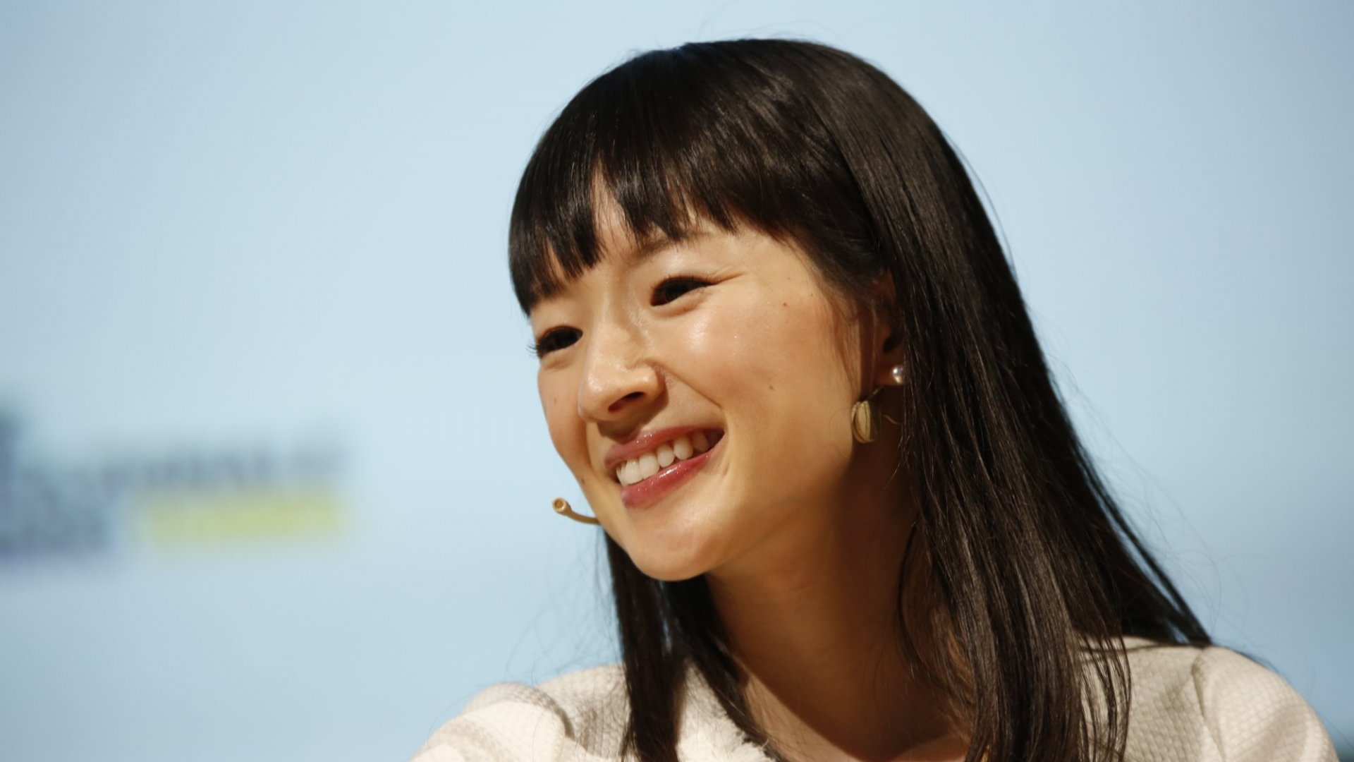 No, You Don't Have to Choose Between Marie Kondo and Your Book Pile