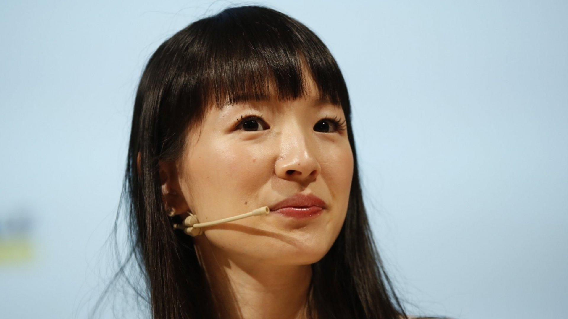 Why Marie Kondo's Launch Into the World of Lifestyle Goods Is a Terrible Move for Her Brand