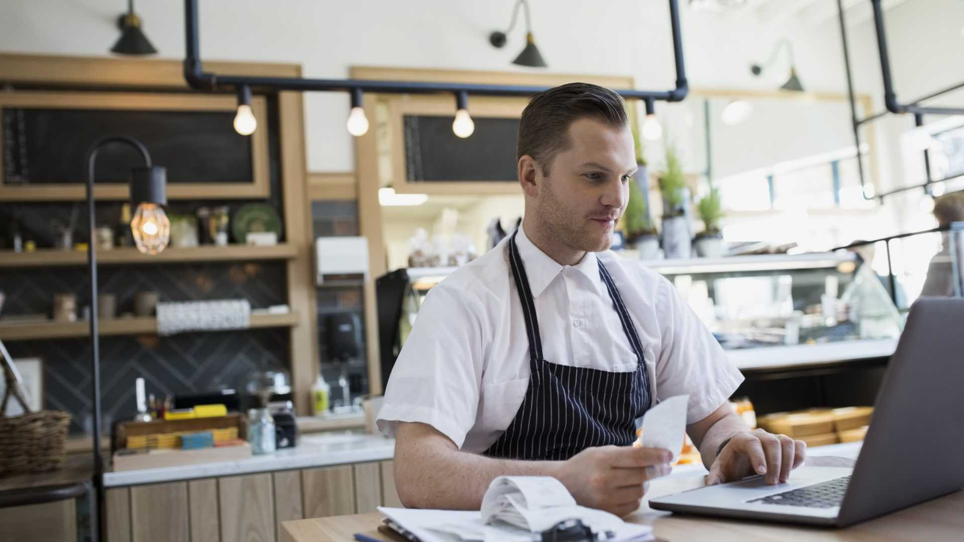 How the Cloud Is Helping Small Businesses Compete With the Big Guys