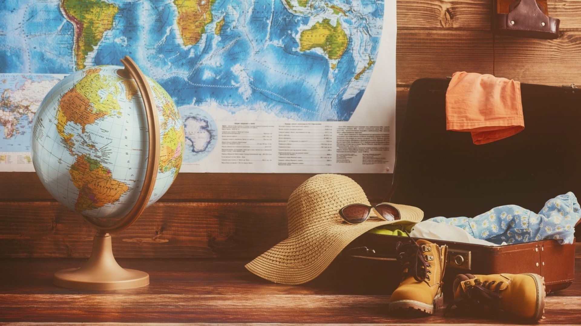 Sabbaticals Might Be Just What Your Employees Need. Here's Why