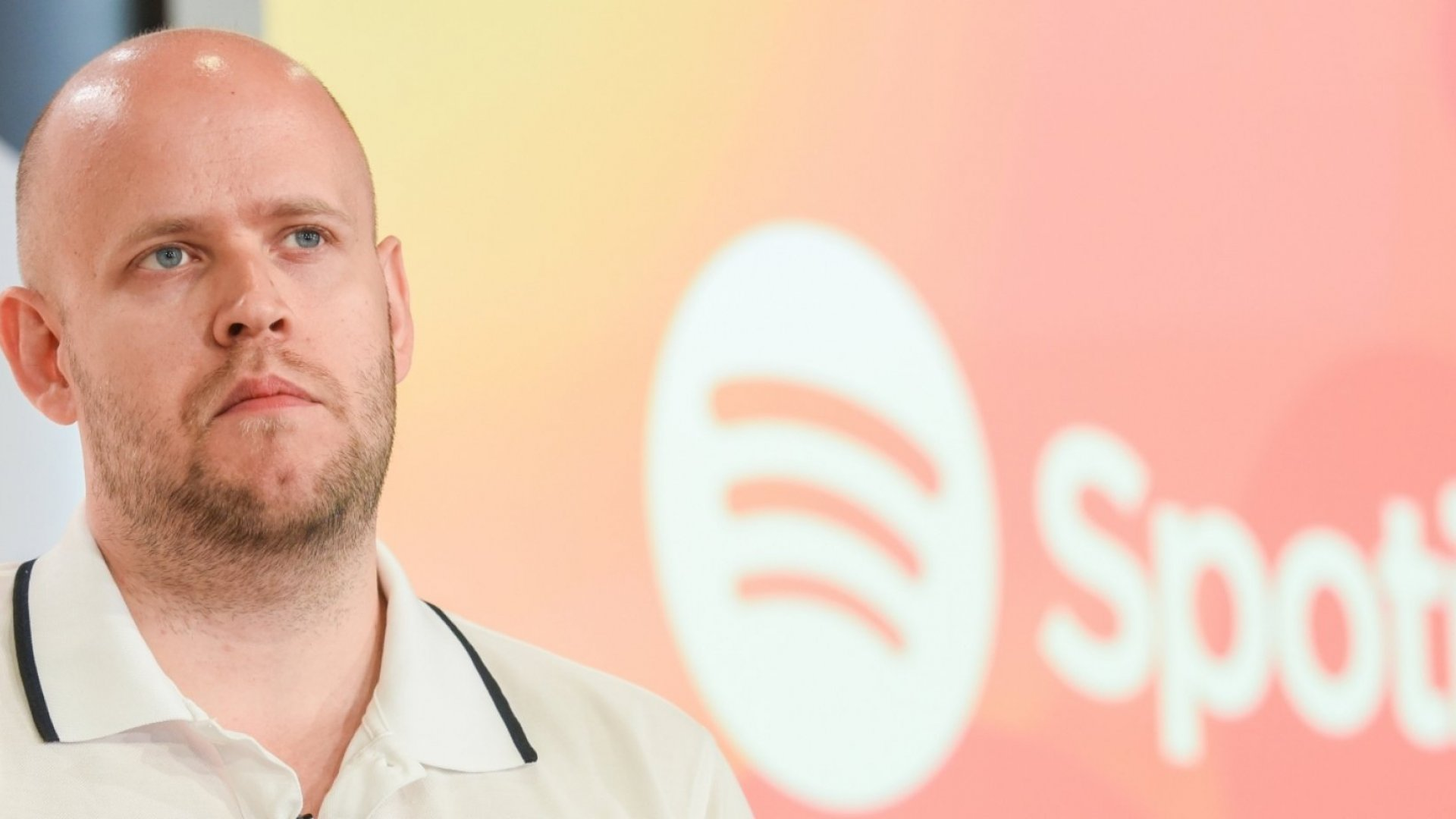 Spotify Released Its First Earnings Report Ever--Wall Street Was Not Impressed