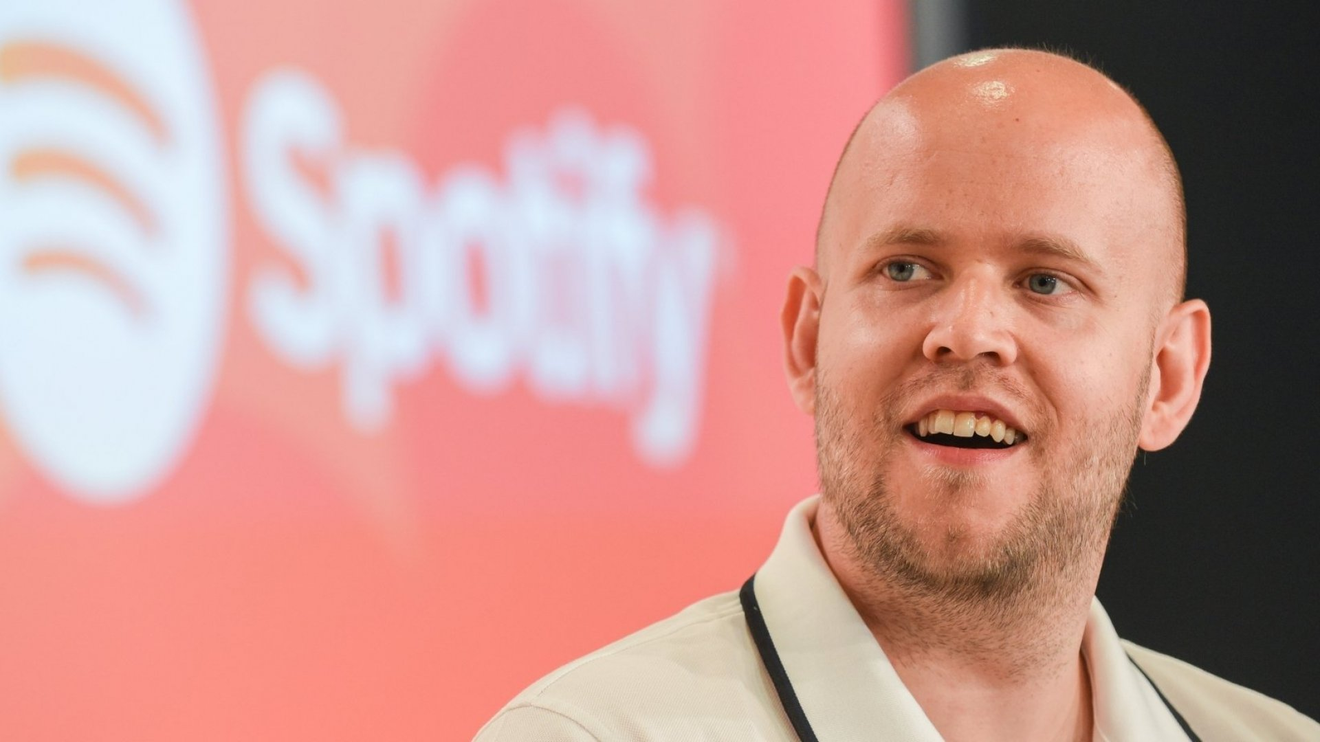 Spotify Reportedly Aims to Go Public Next Year