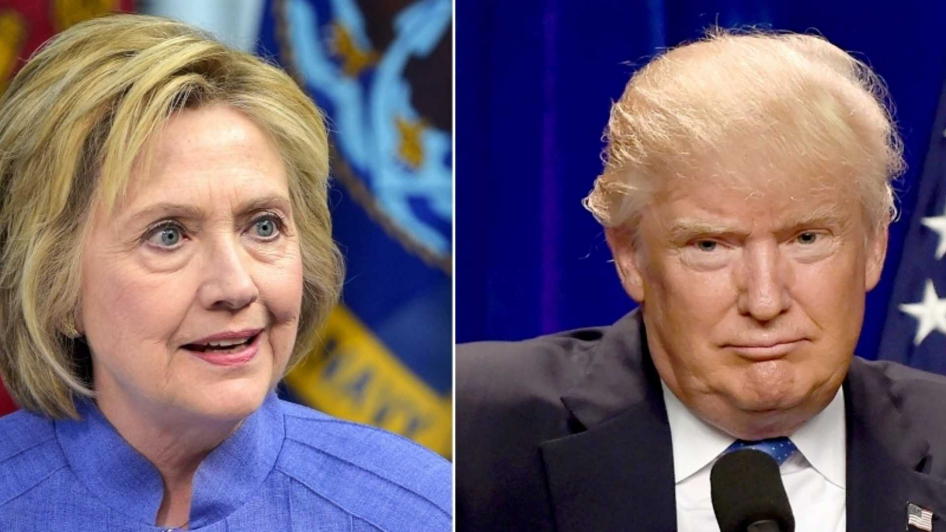 Trump vs. Clinton: How the 2016 Election Could Impact Small Business