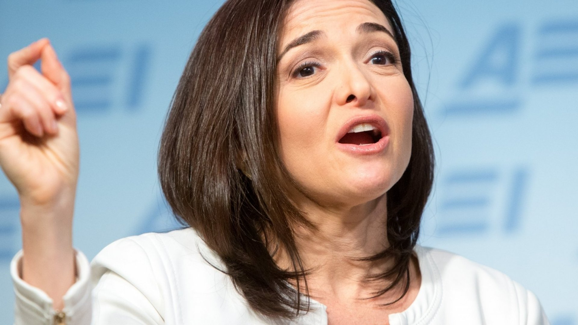 17 Great Sheryl Sandberg Quotes on Success, Leadership, and Perseverance