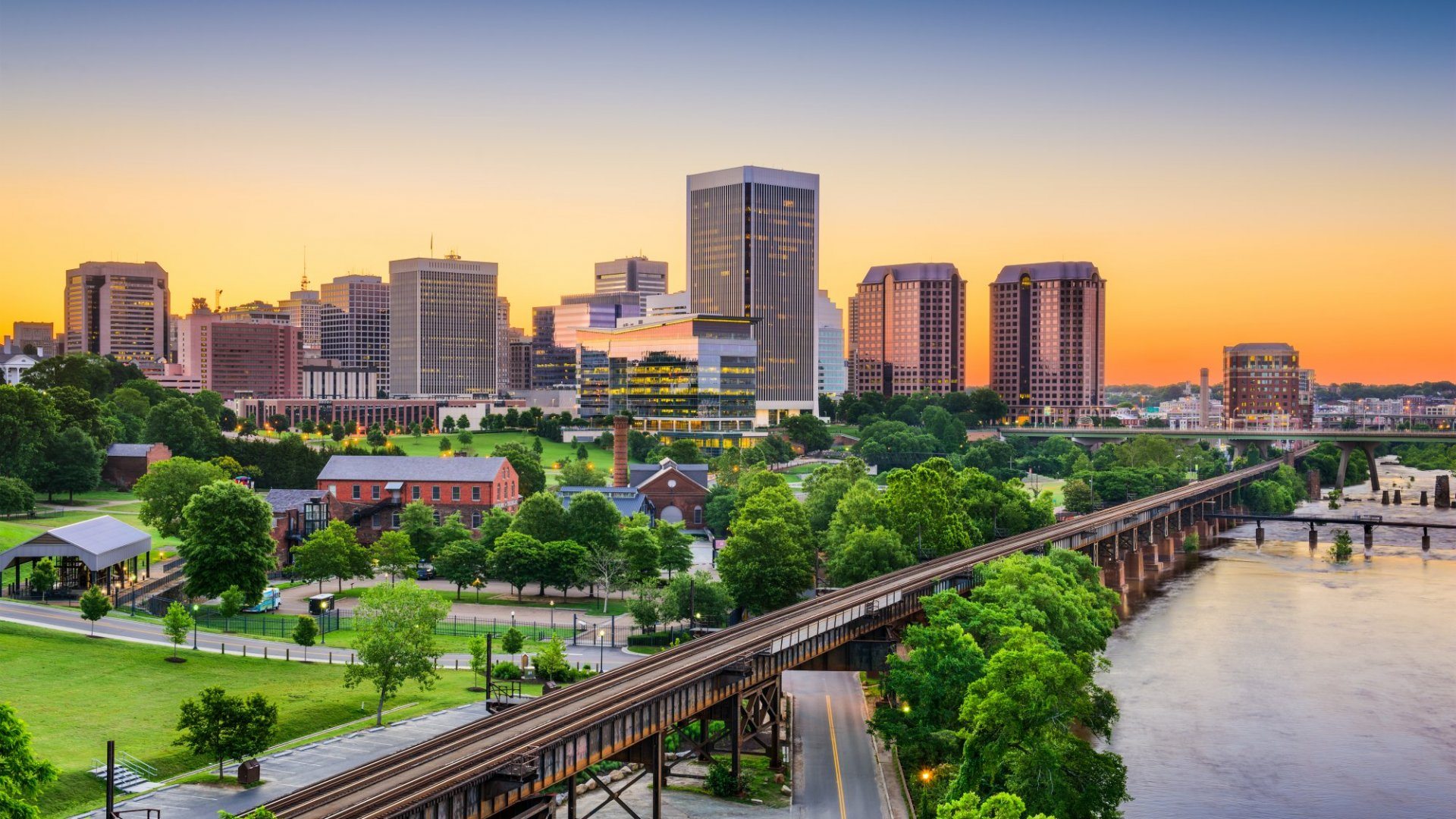 Why Richmond Has All the Assets You Need to Grow Your Startup