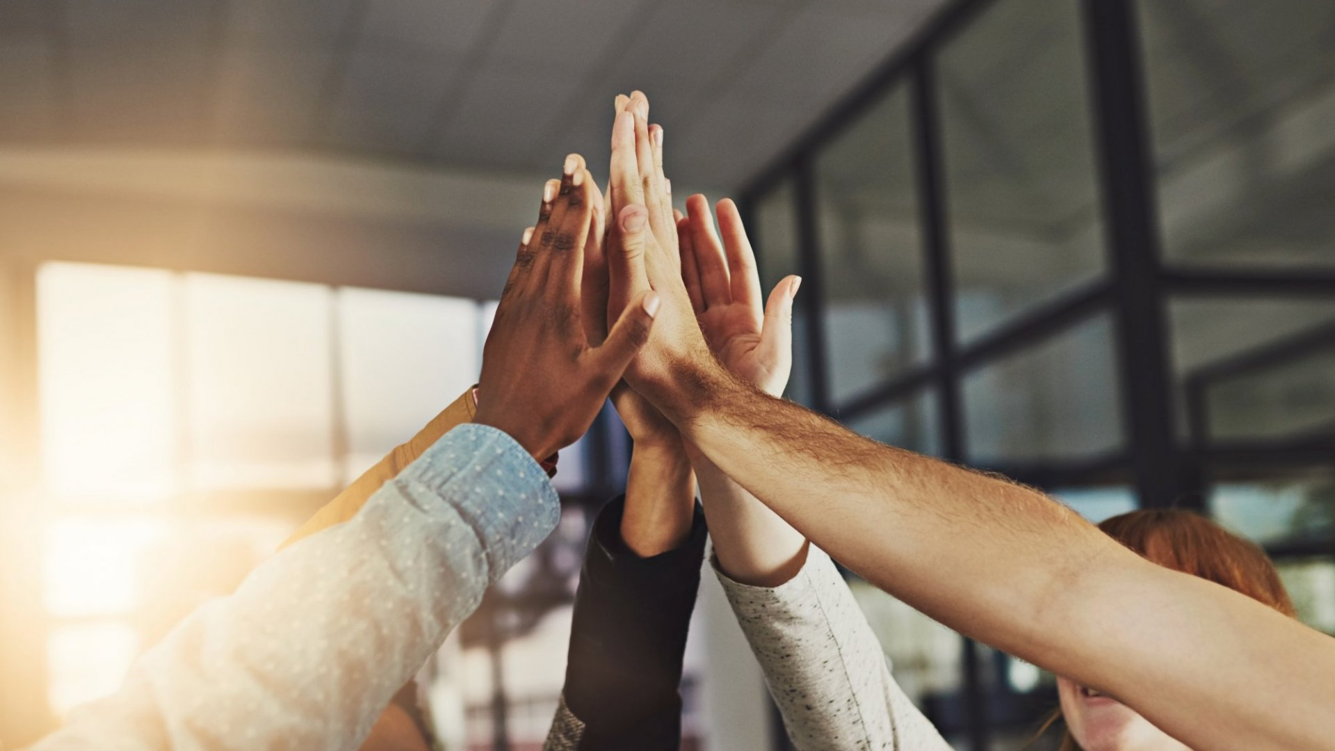 3 Ways to Support the Real Rainmakers in Your Organization