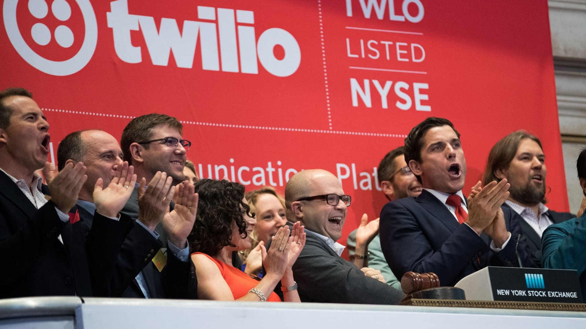 Twilio's IPO Pops, and Silicon Valley Sighs in Relief