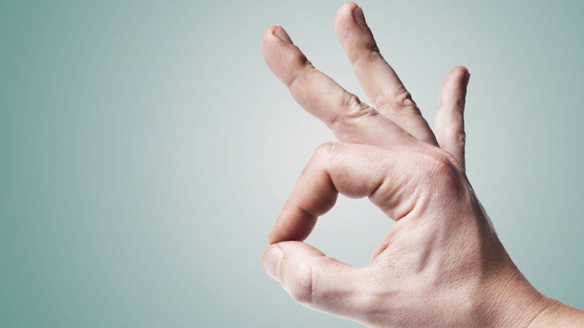 3 Things to Do With Your Hands When You Speak