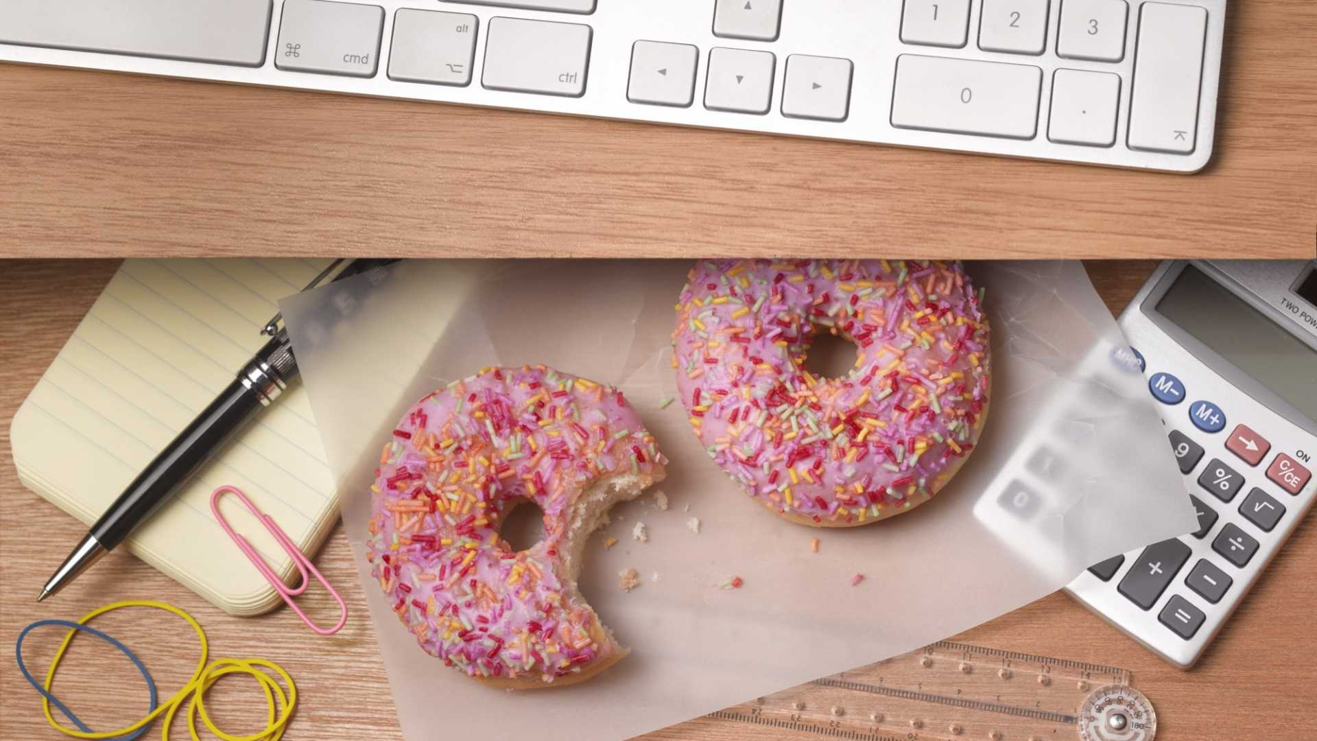 Addicted to Junk Food? New Study Reveals How You Can Win the Fight