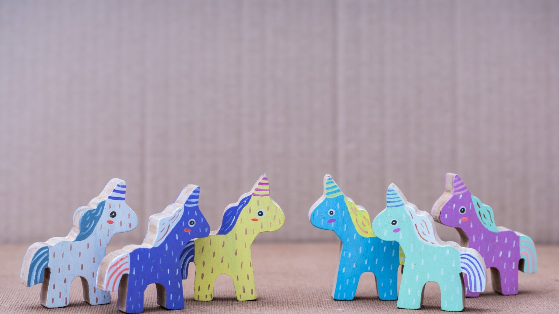 7 Startups Joined the 'Unicorn Club' in Second Quarter
