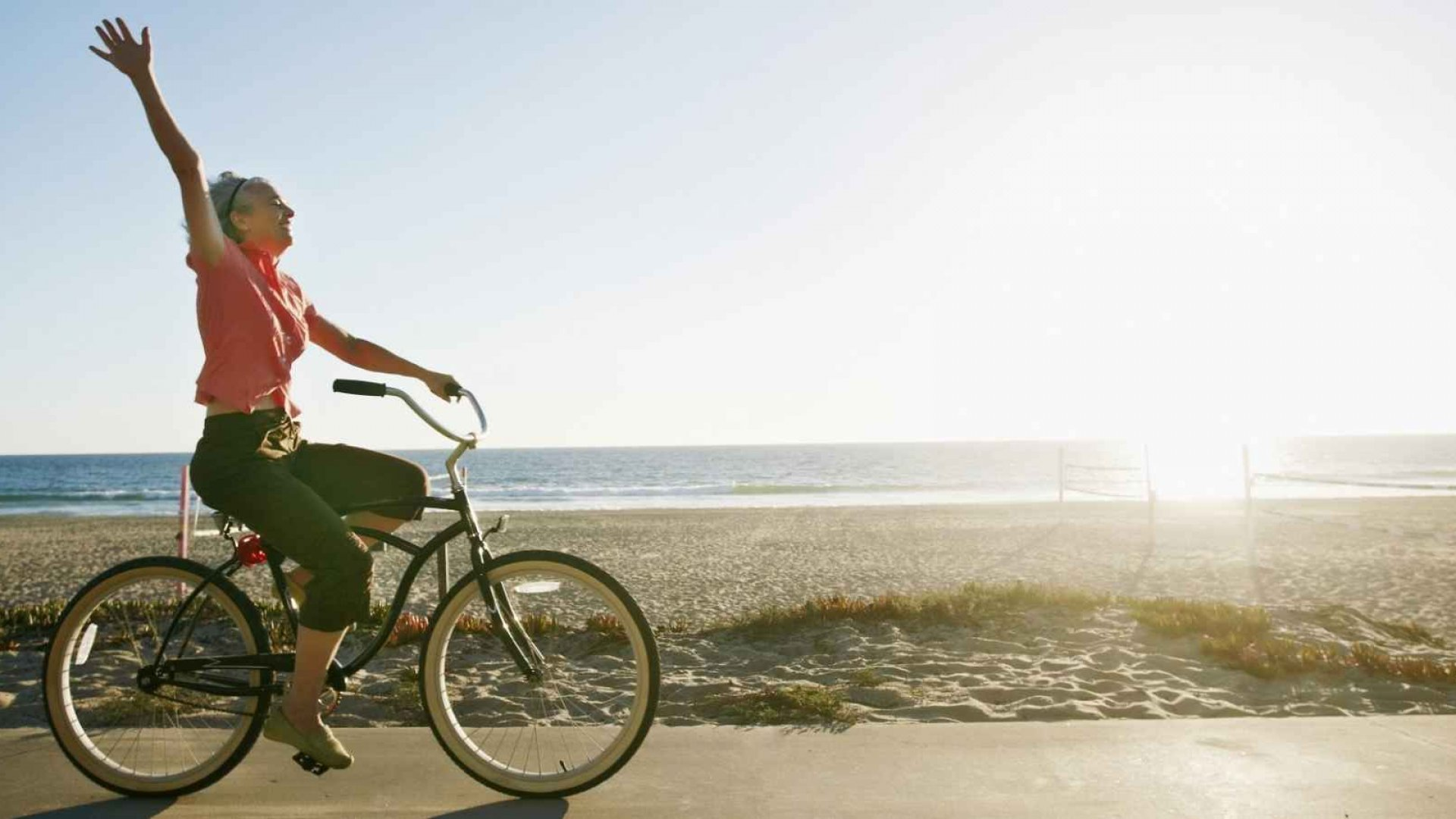 3 Secrets That the Happiest, Healthiest People Know