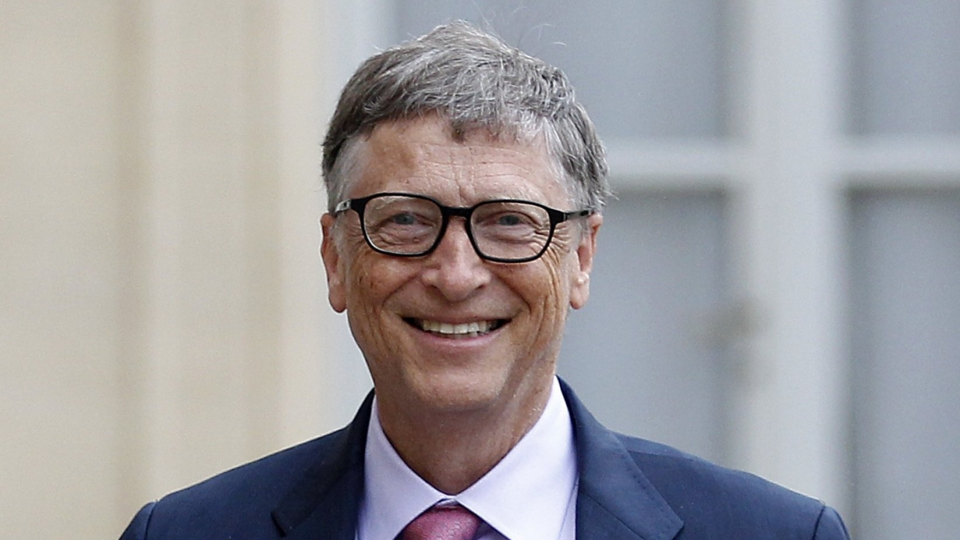 Bill Gates Thinks You Should Read These 5 Bestsellers