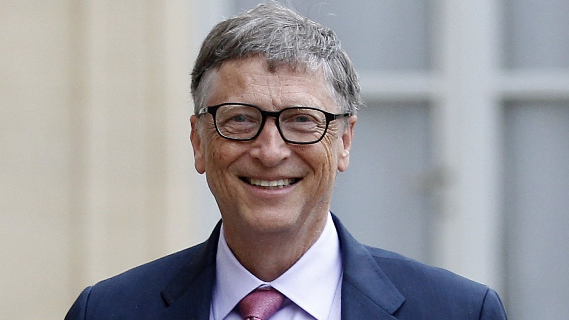 Bill Gates's 1 Simple Habit From the 1980s Will Help You Think and Perform Better Under Pressure