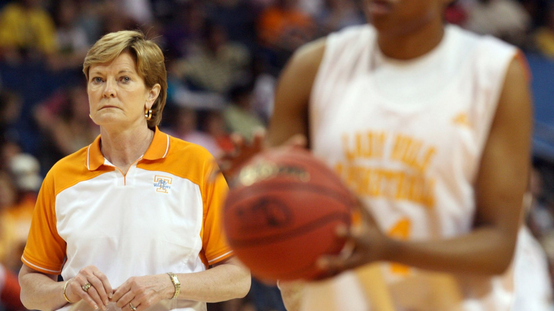 How Pat Summitt Played a Different Game