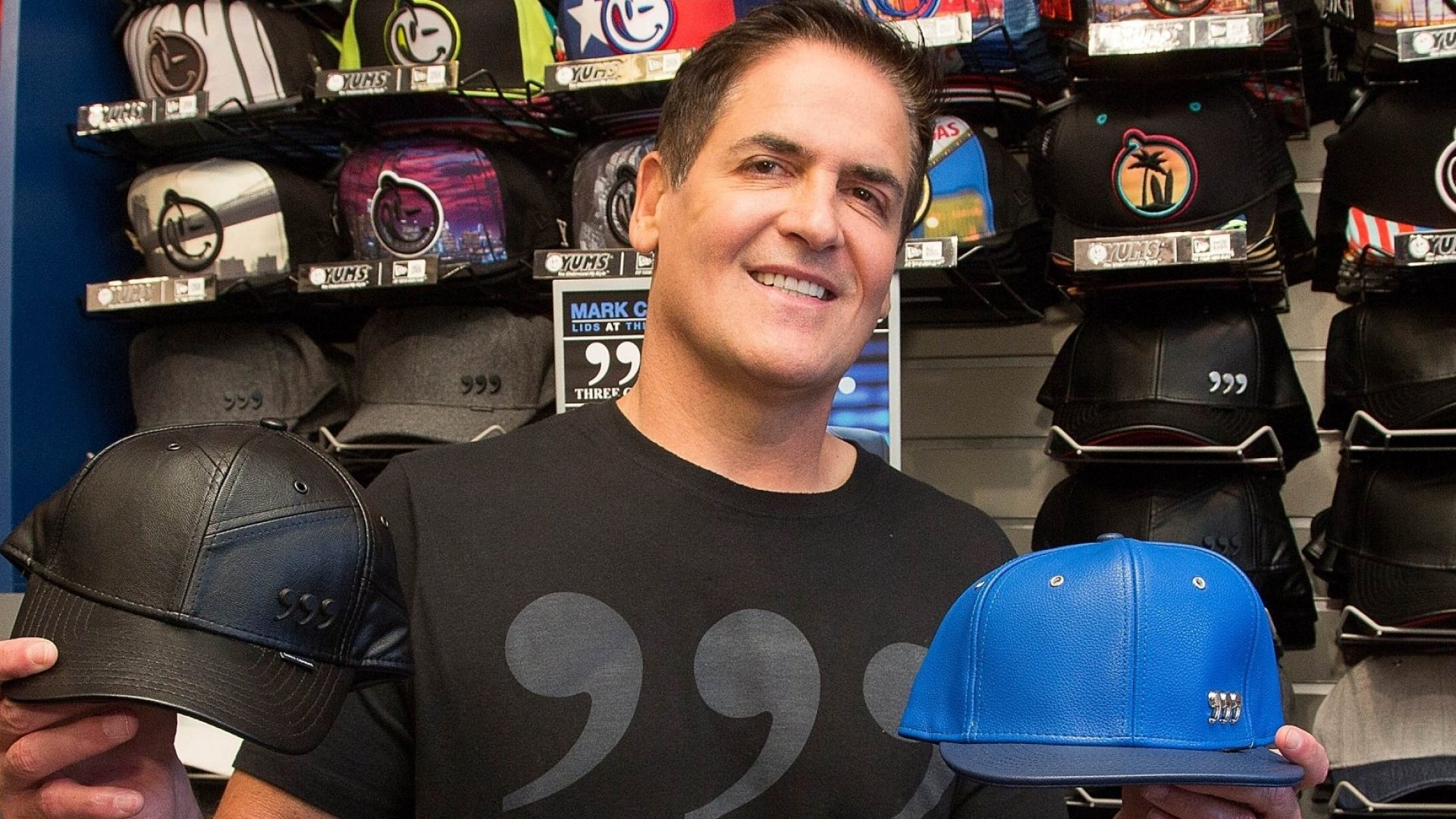 Mark Cuban Reveals the Skill That Made Him Millions (and That Anyone Can Learn)