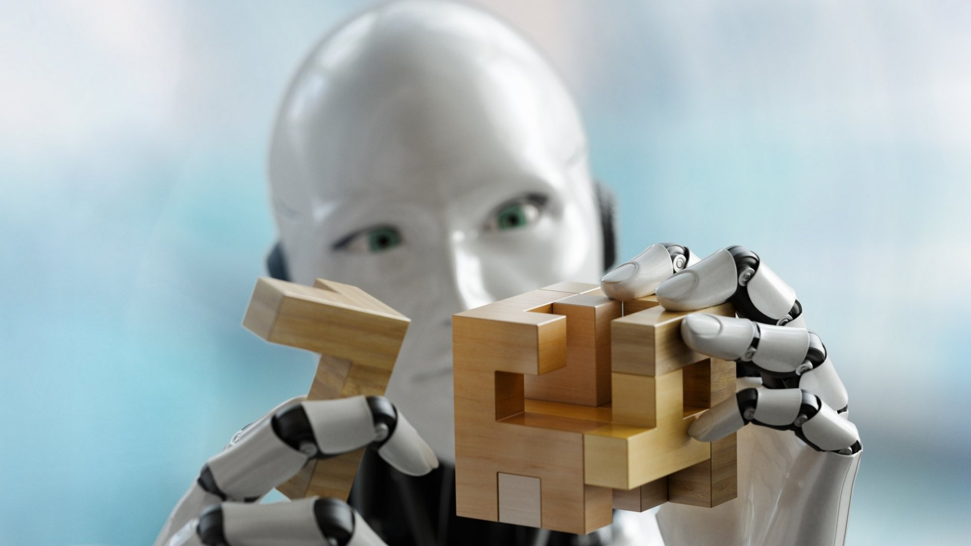 Want to Win in the Age of A.I., Automation, and Algorithms? Follow 3 Simple Rules