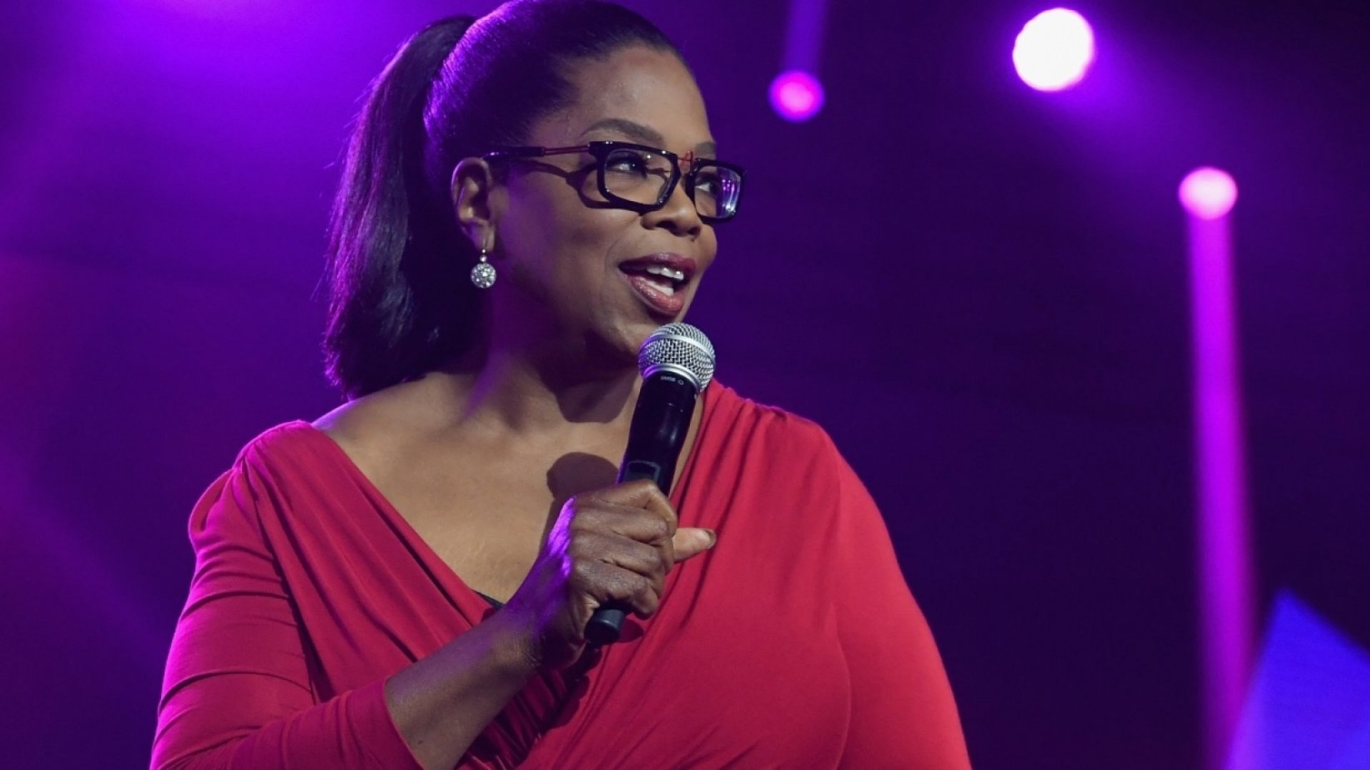 5 Things You Can Learn From Oprah's $110 Million Payday From Her Weight Watchers Investment