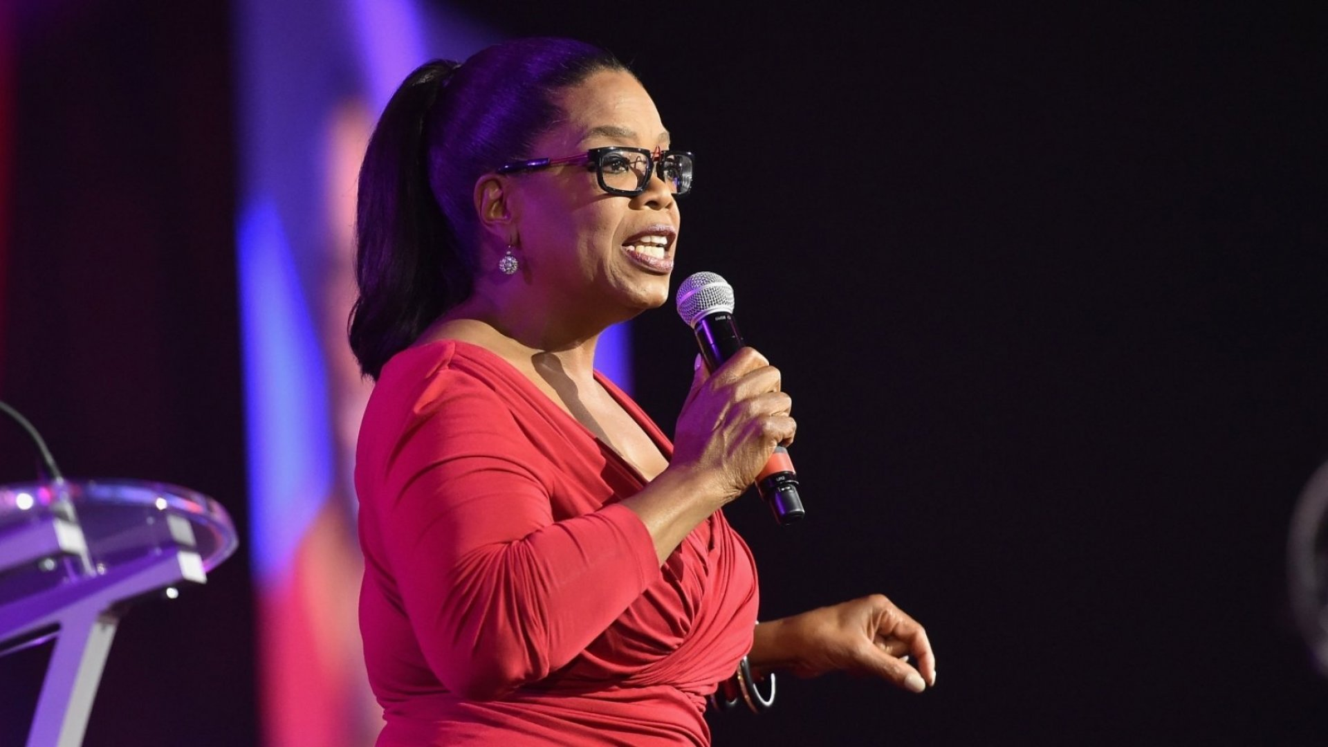 Oprah and Melinda Gates Offered the Exact Same Career Advice, and It's Pure Gold