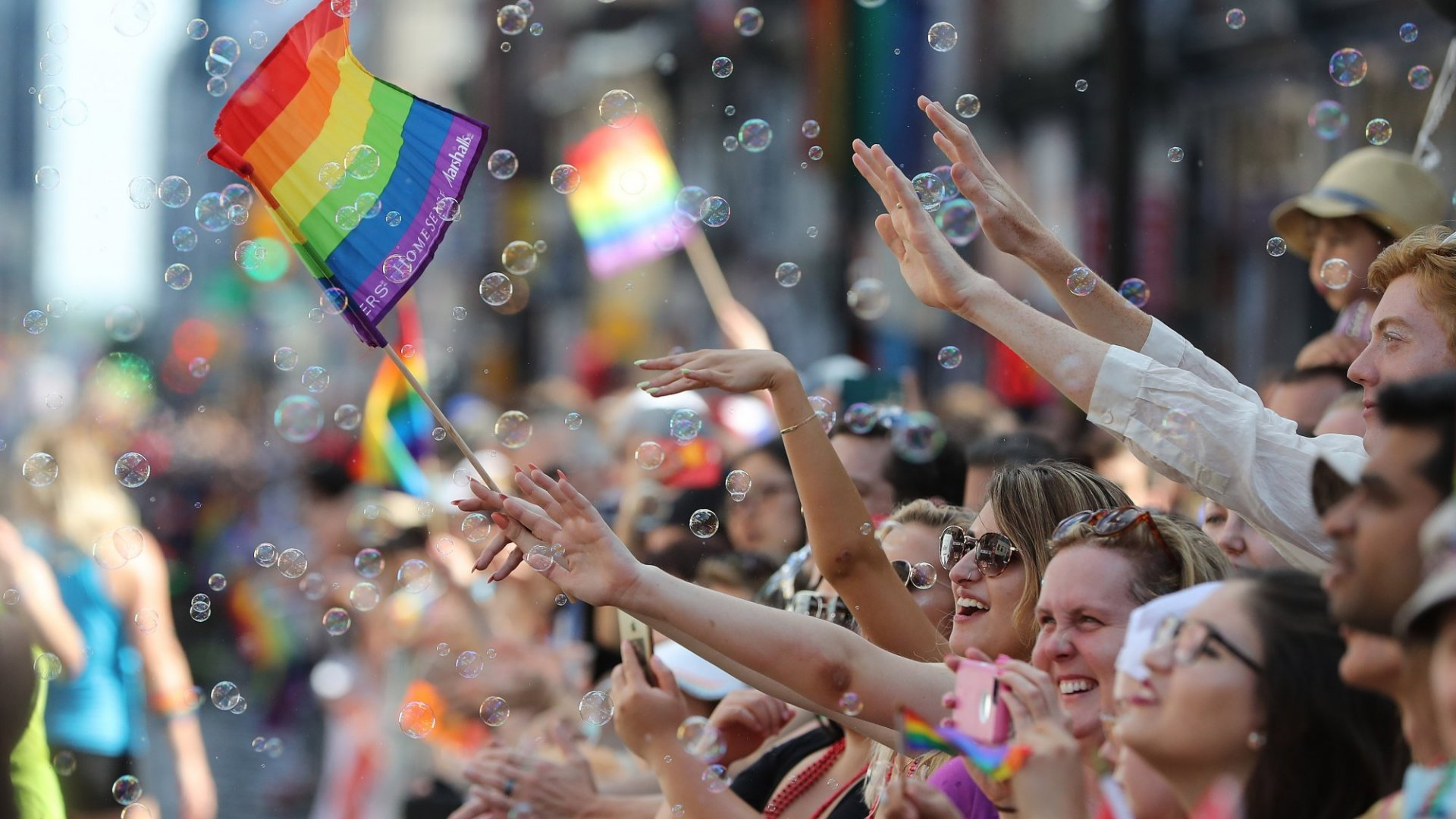 The Biggest Mistake Brands Make With Pride Month Campaigns