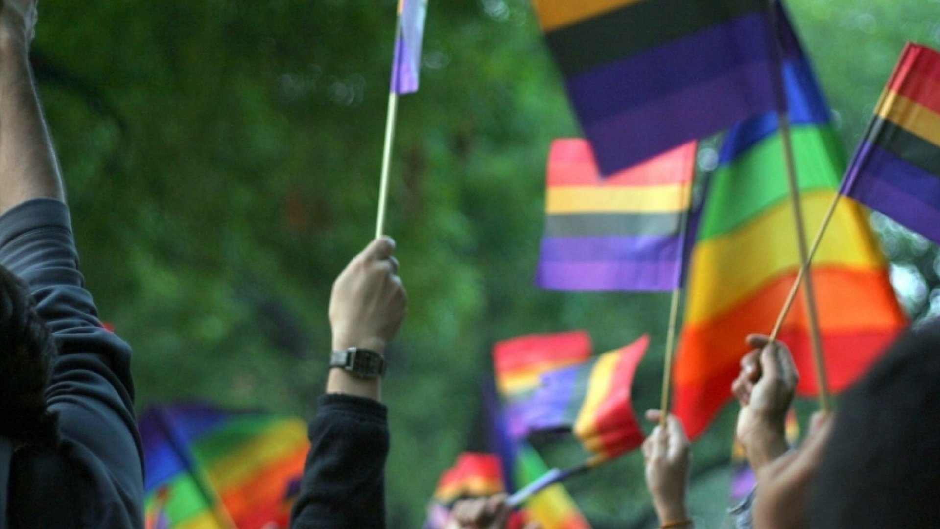 Celebrating Pride: 17 Powerful LGBT Quotes