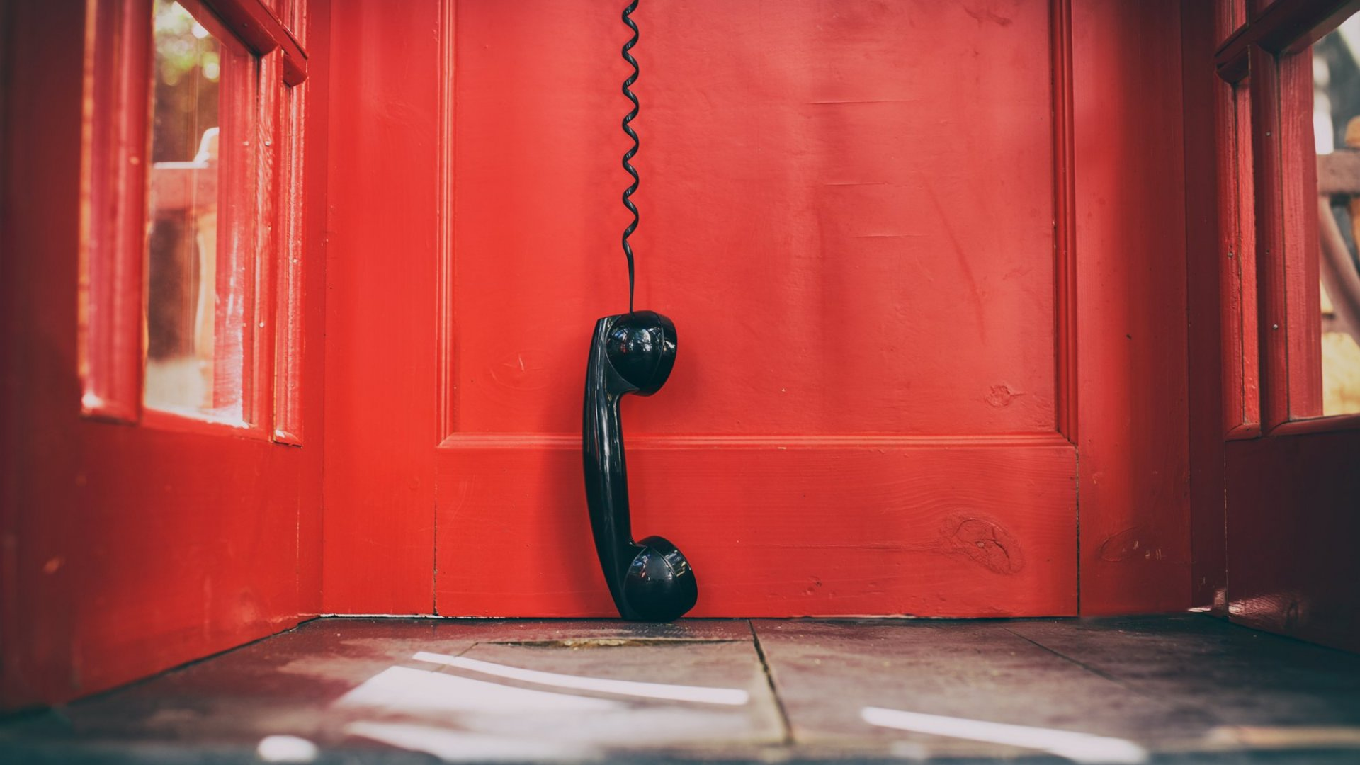 Do Not Return a Call or Text From These Area Codes--It May Be a Scam