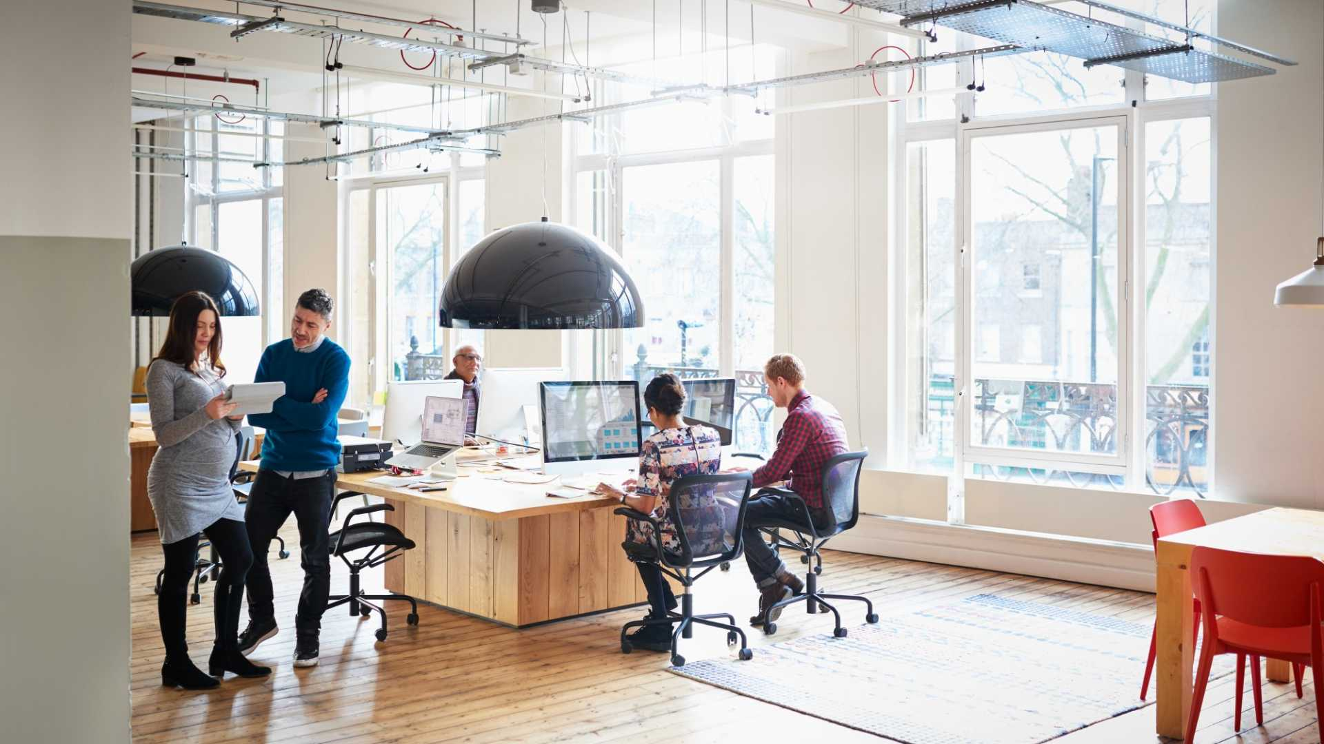6 Questions to Ask Before Investing in Office Tech