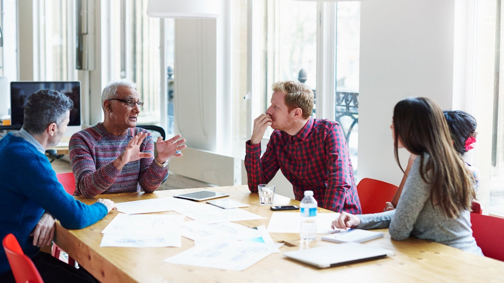 In Just 7 Minutes, You Can Make Every Meeting More Productive