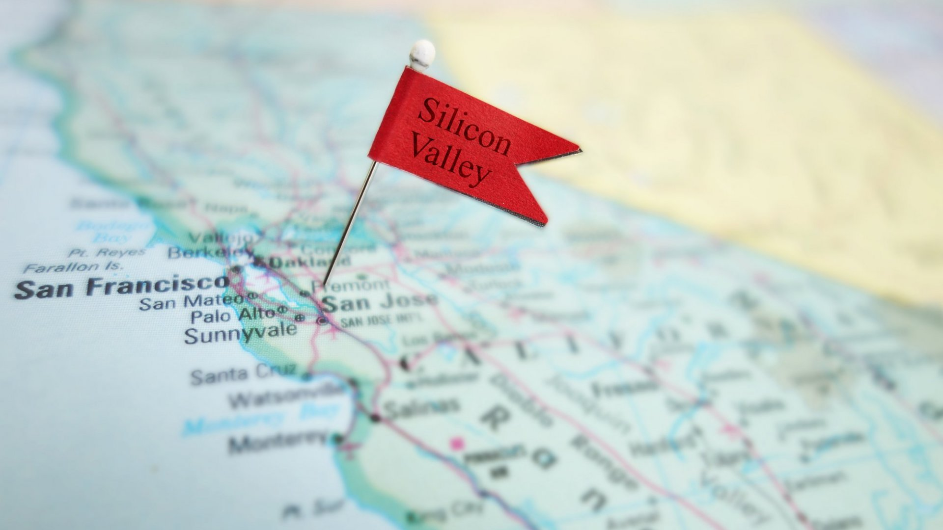 6 Questions You Should Ask Yourself Before Making the Big Move to Silicon Valley