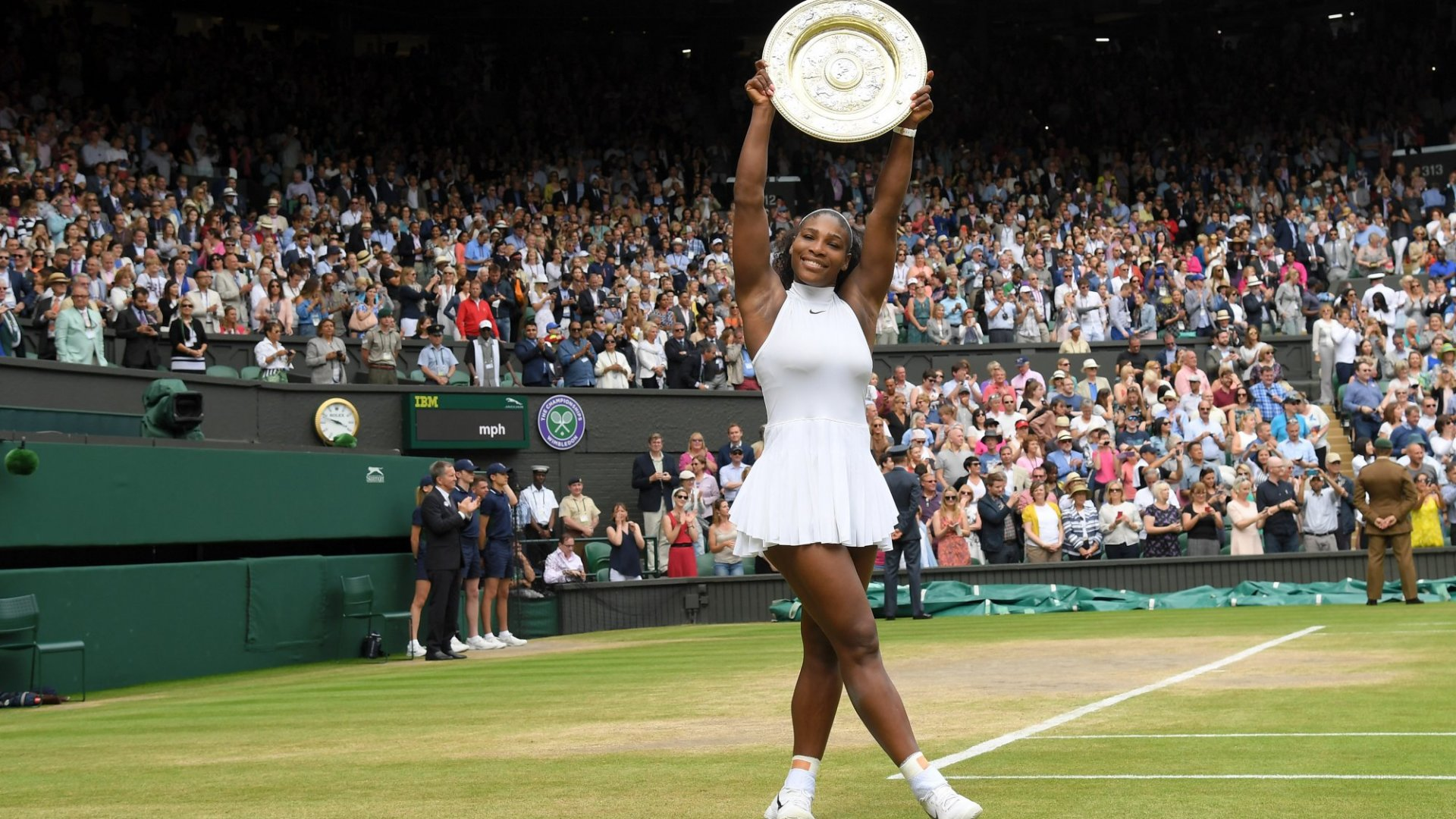 Serena Williams' Latest Commentary on Women in Leadership Is Spot On. Here's What You Can Do About It