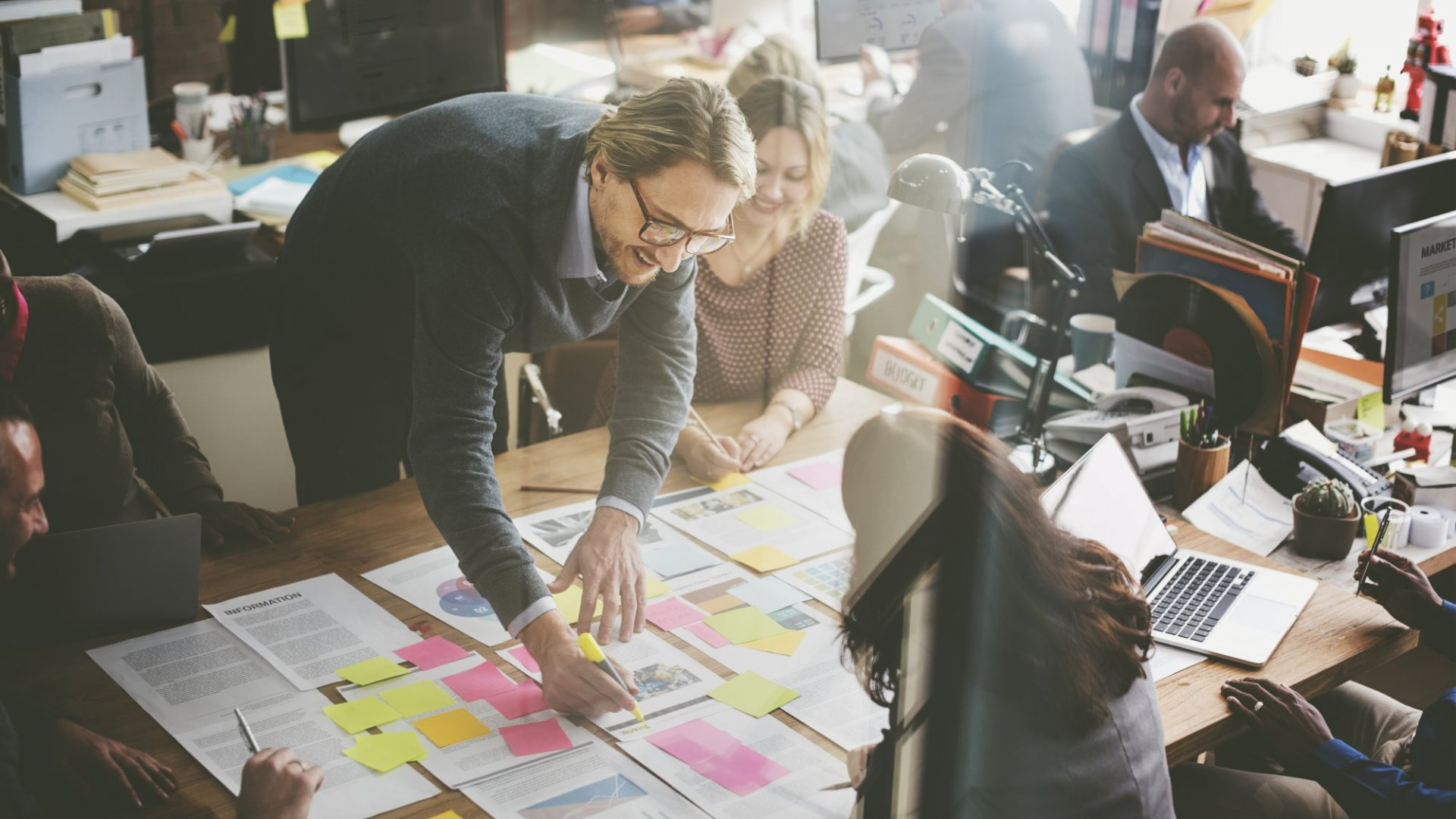 4 Secrets to Get Your Team to Do More, Better, and Faster