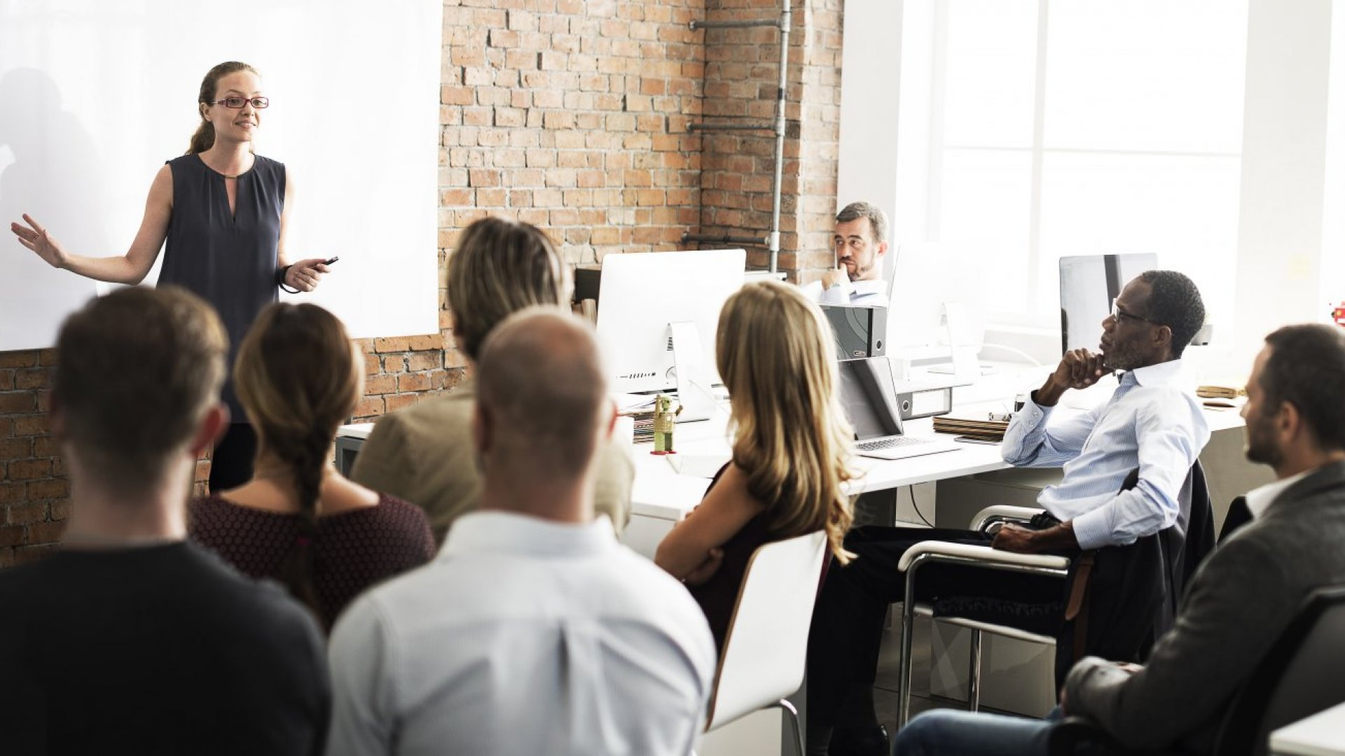 5 Reasons Your Employees Never Get the Training They Desperately Want (And What to Do About It)
