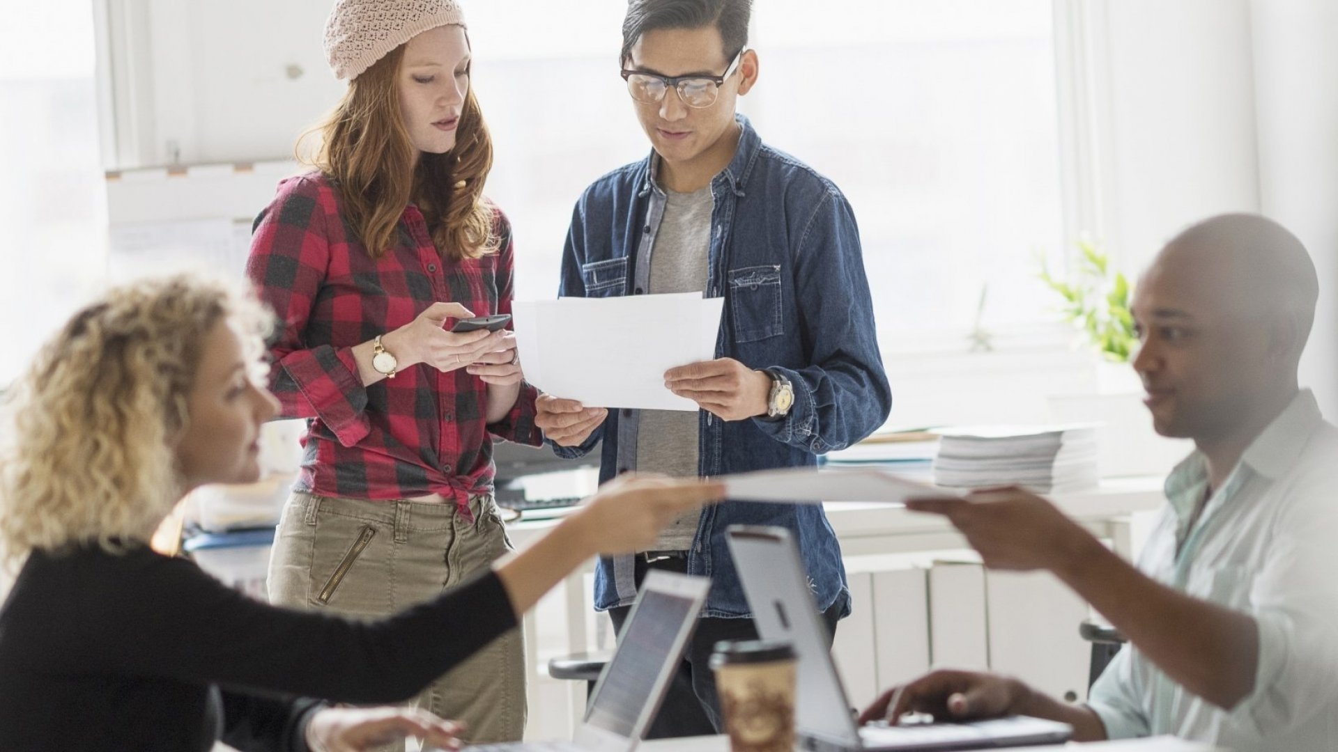 4 Things the Best Millennial Managers Do Consistently