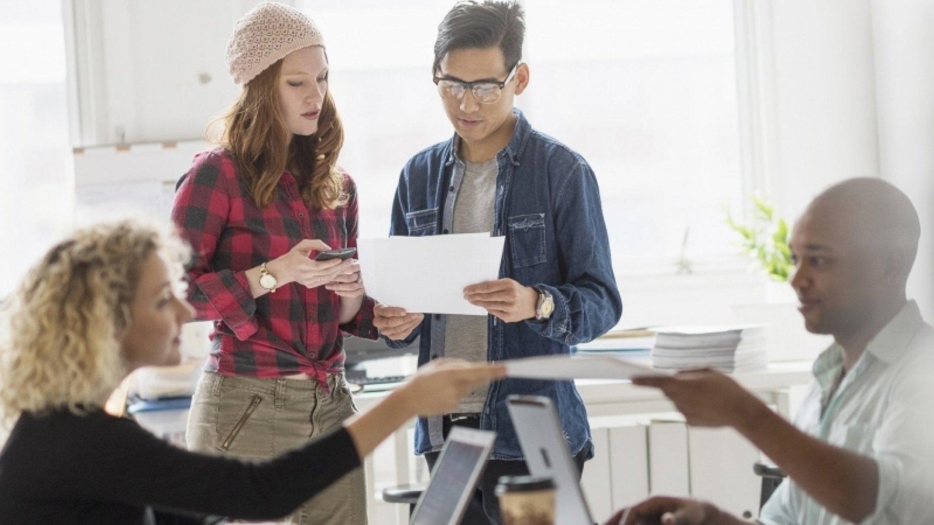 8 Things You Must Do When Hiring Millennials