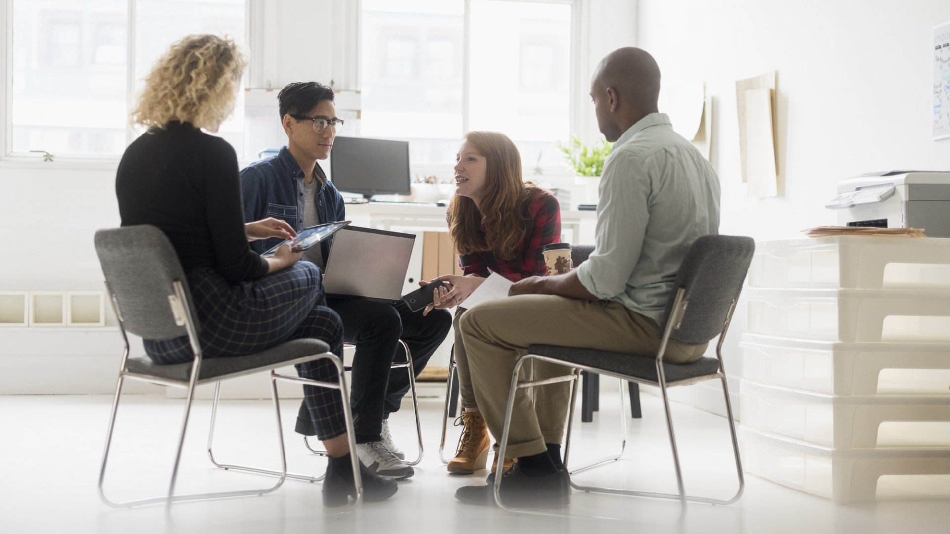 Are Millennial Managers Hurting Your Company?