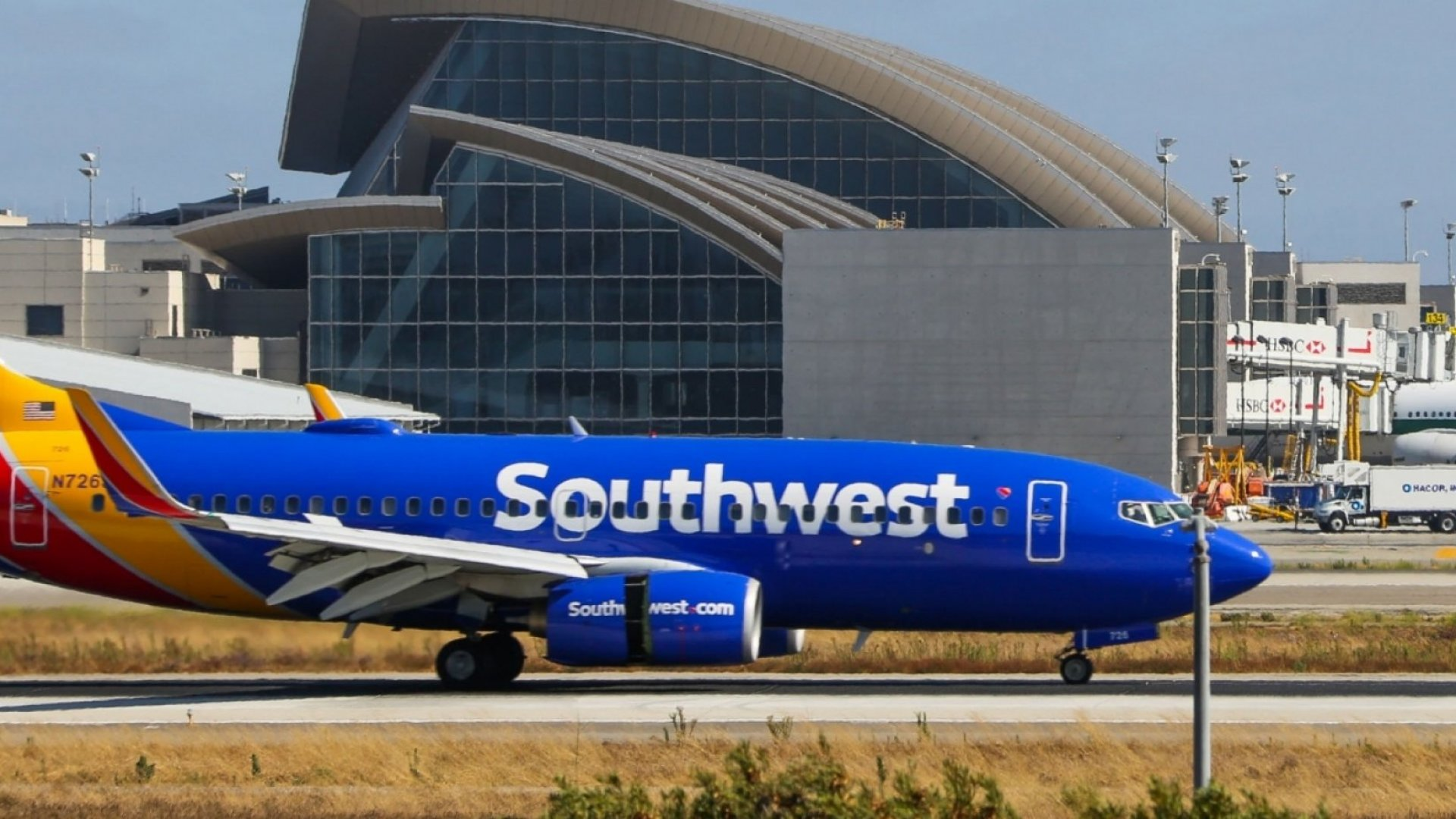 At Southwest Airlines, Employees Love the Kick Tails Program. Here's Why
