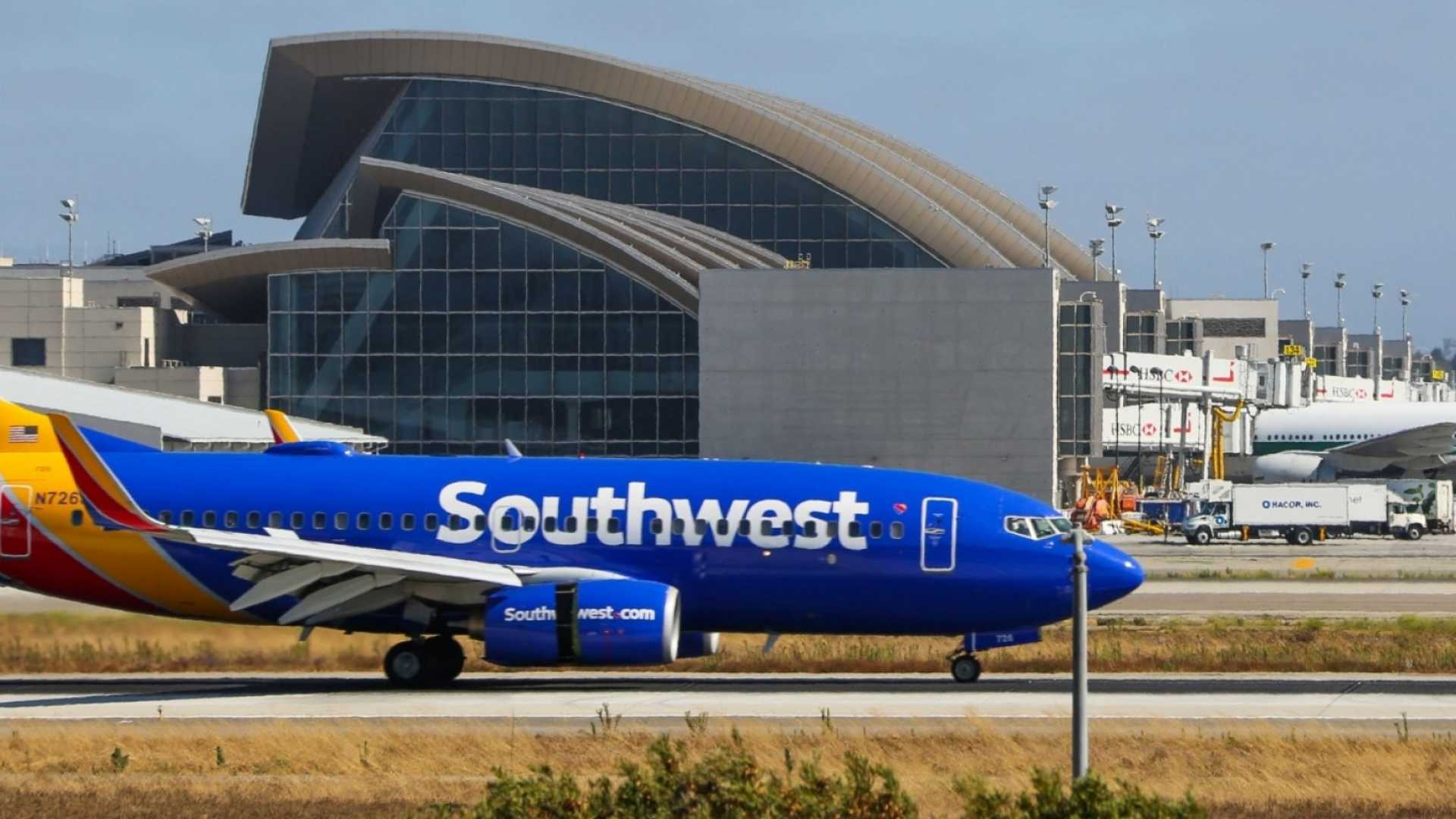 Southwest Just Made a Surprising New Announcement (Are They Just Trolling American Airlines?)