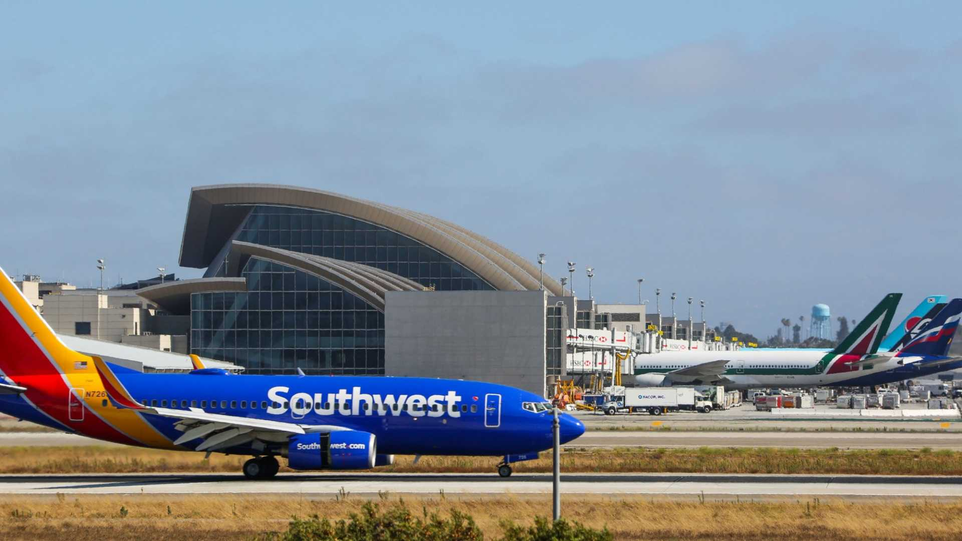 Southwest Airlines Made $358 Million Last Year Selling This 1 Simple Thing (Because People Really Hate to Wait)